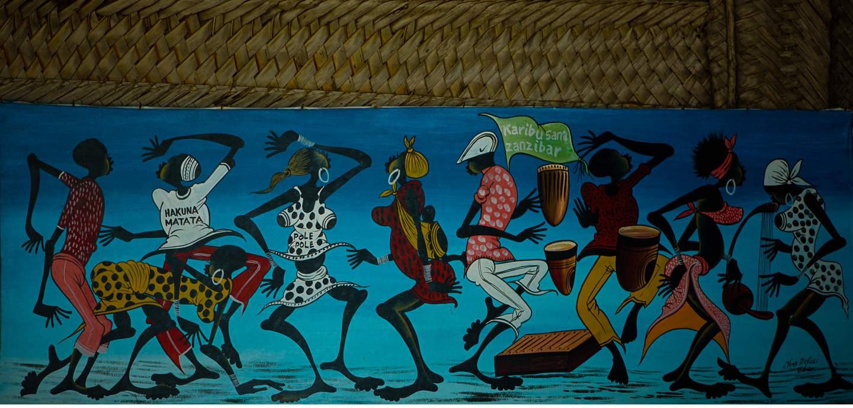 Zanzibar - Tropisches Paradies im indischen Ozean von Tanzania - Geschichten von unterwegs-40