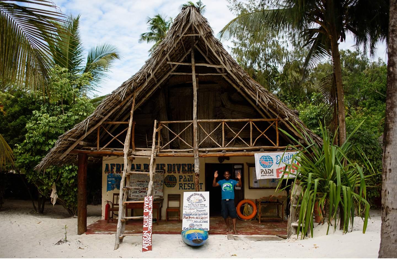 Zanzibar - Tropisches Paradies im indischen Ozean von Tanzania - Geschichten von unterwegs-45