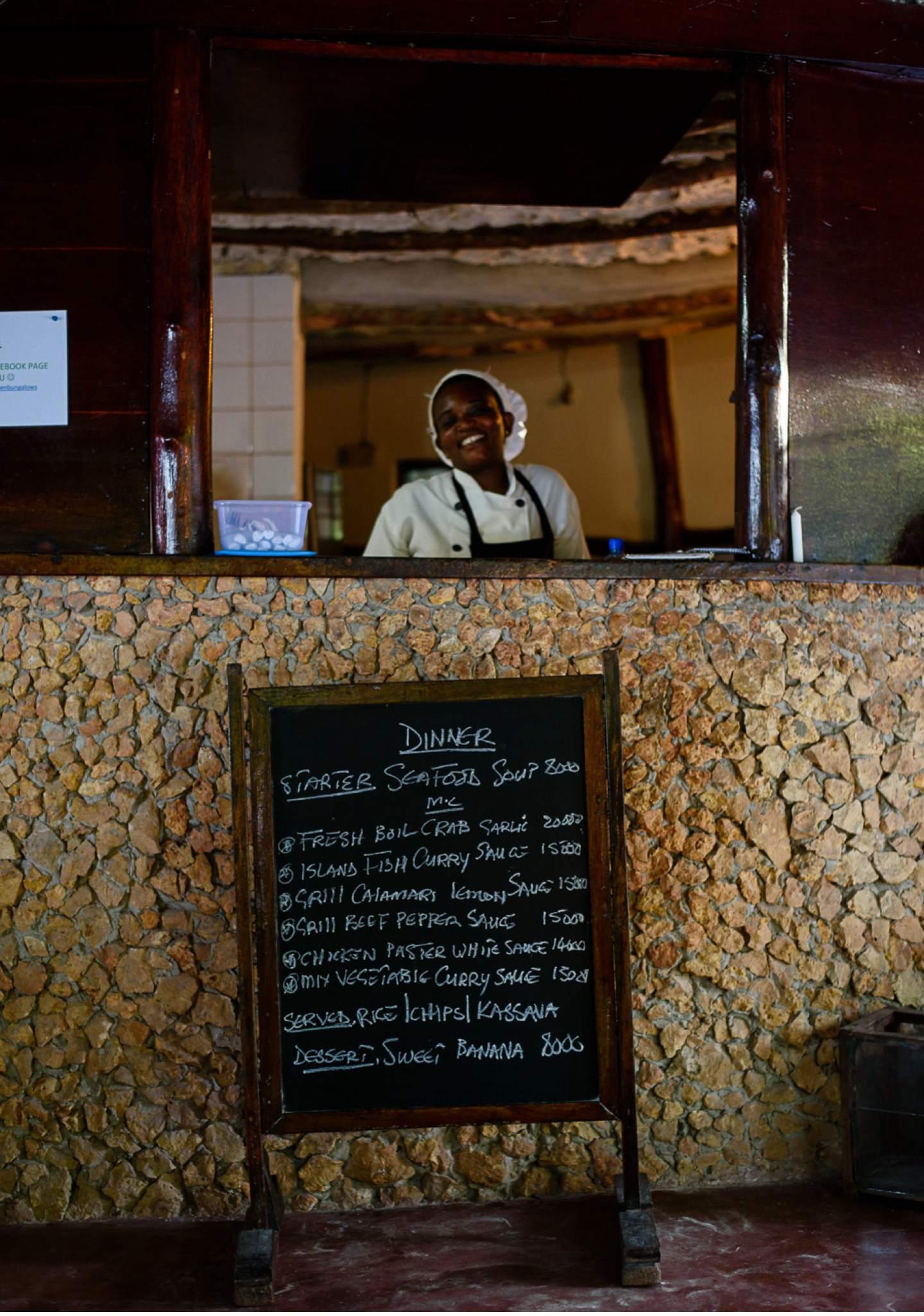 Zanzibar - Tropisches Paradies im indischen Ozean von Tanzania - Geschichten von unterwegs-58