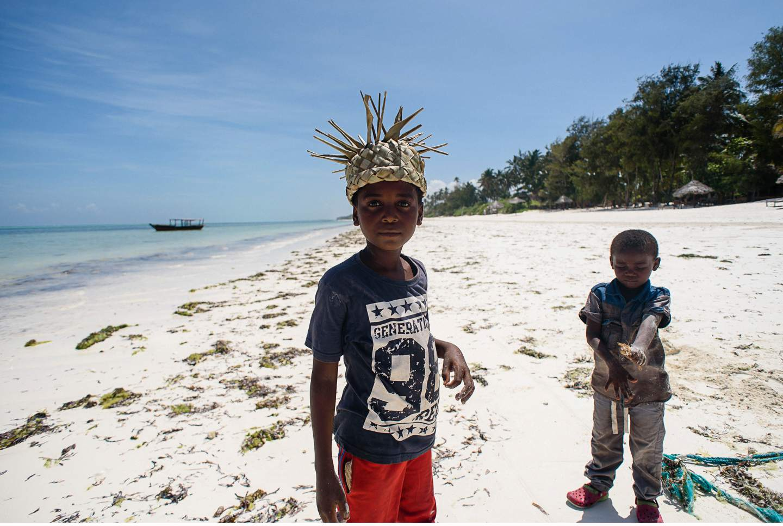 Zanzibar - Tropisches Paradies im indischen Ozean von Tanzania - Geschichten von unterwegs-63