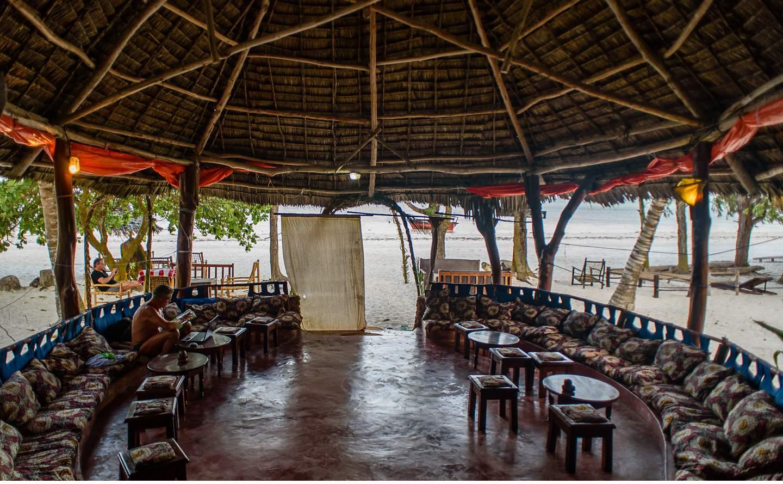 Zanzibar - Tropisches Paradies im indischen Ozean von Tanzania - Geschichten von unterwegs-71