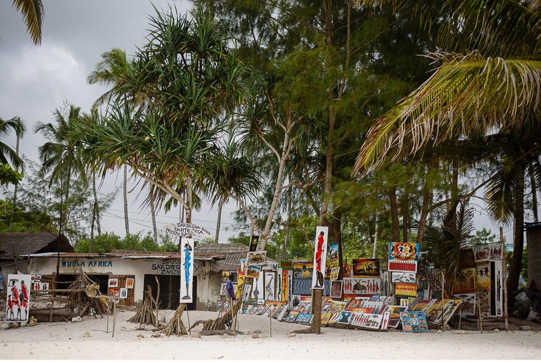 Zanzibar - Tropisches Paradies im indischen Ozean von Tanzania - Geschichten von unterwegs-93