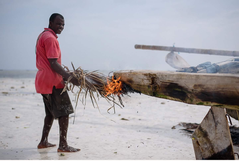 Zanzibar - Tropisches Paradies im indischen Ozean von Tanzania - Geschichten von unterwegs-98
