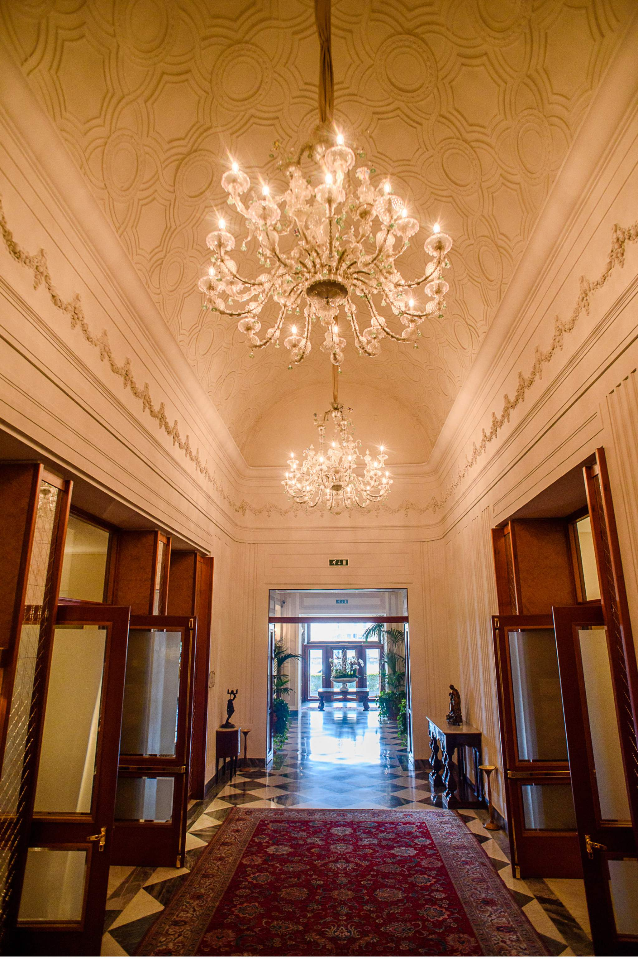 Hotel Vesuvio Napoli - copyright Daniel Kempf-Seifried-36