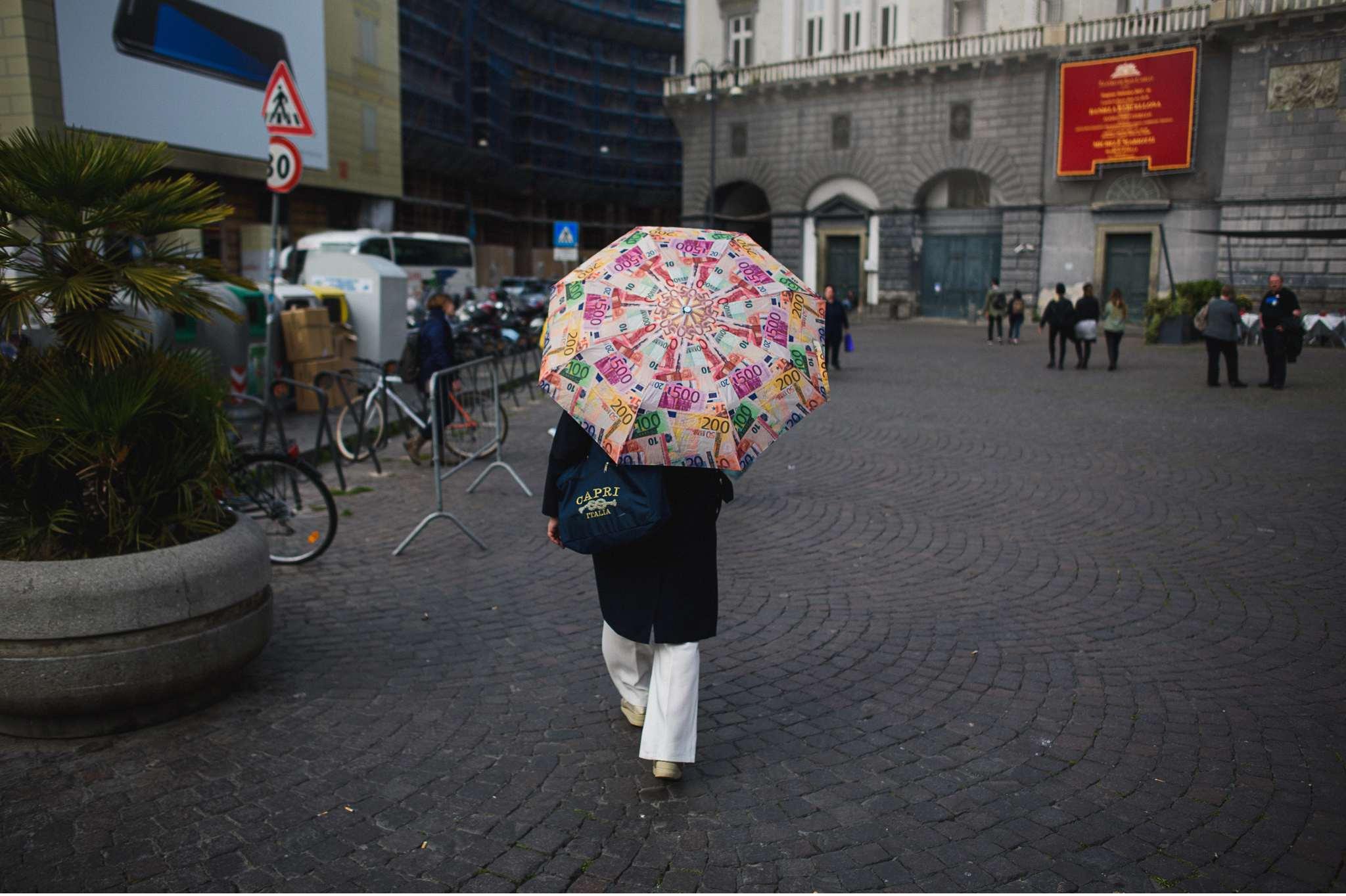 Interrail Reise - Italien Neapel - Geschichten von unterwegs - Foto Daniel Kempf-Seifried-112