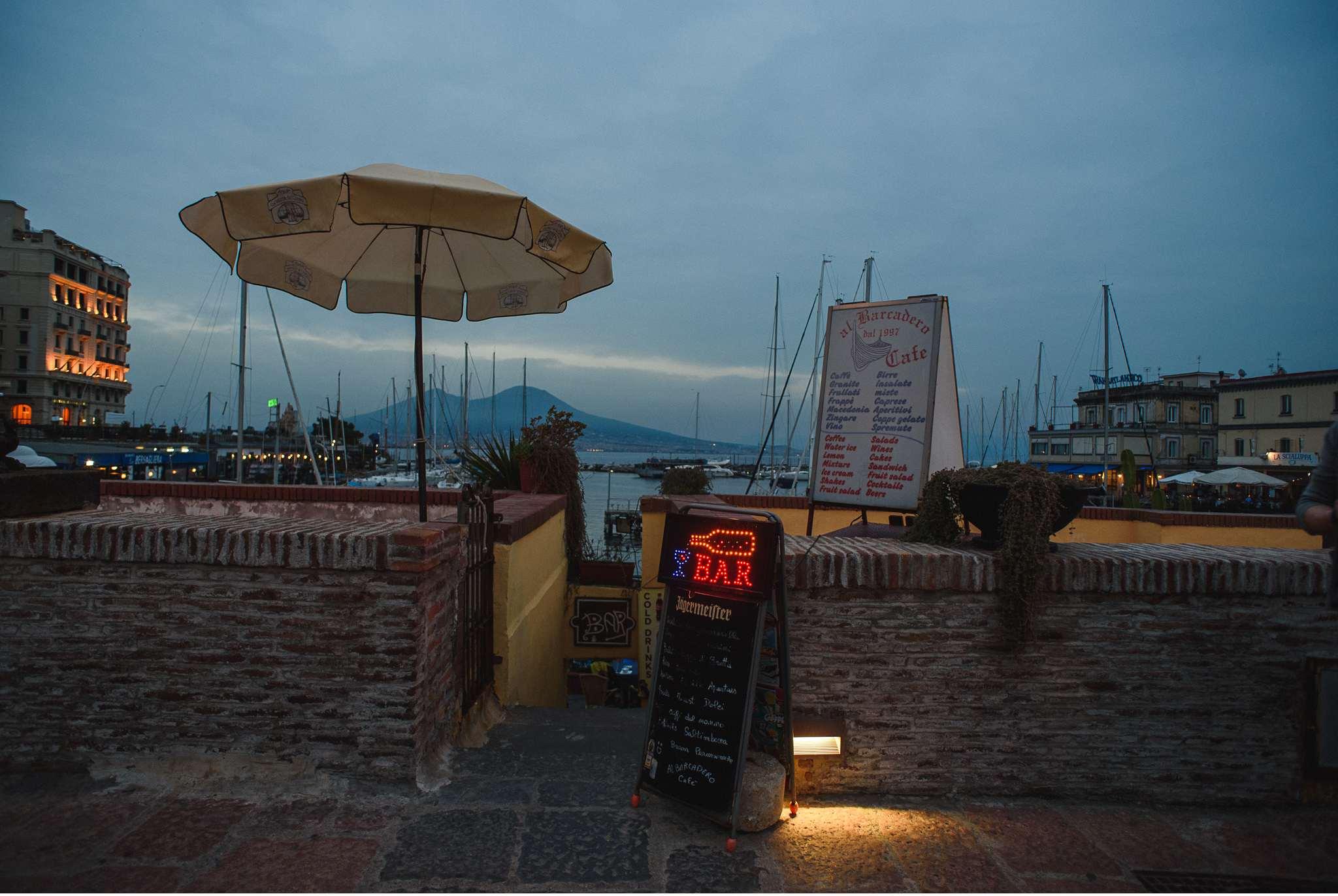 Interrail Reise - Italien Neapel - Geschichten von unterwegs - Foto Daniel Kempf-Seifried-116