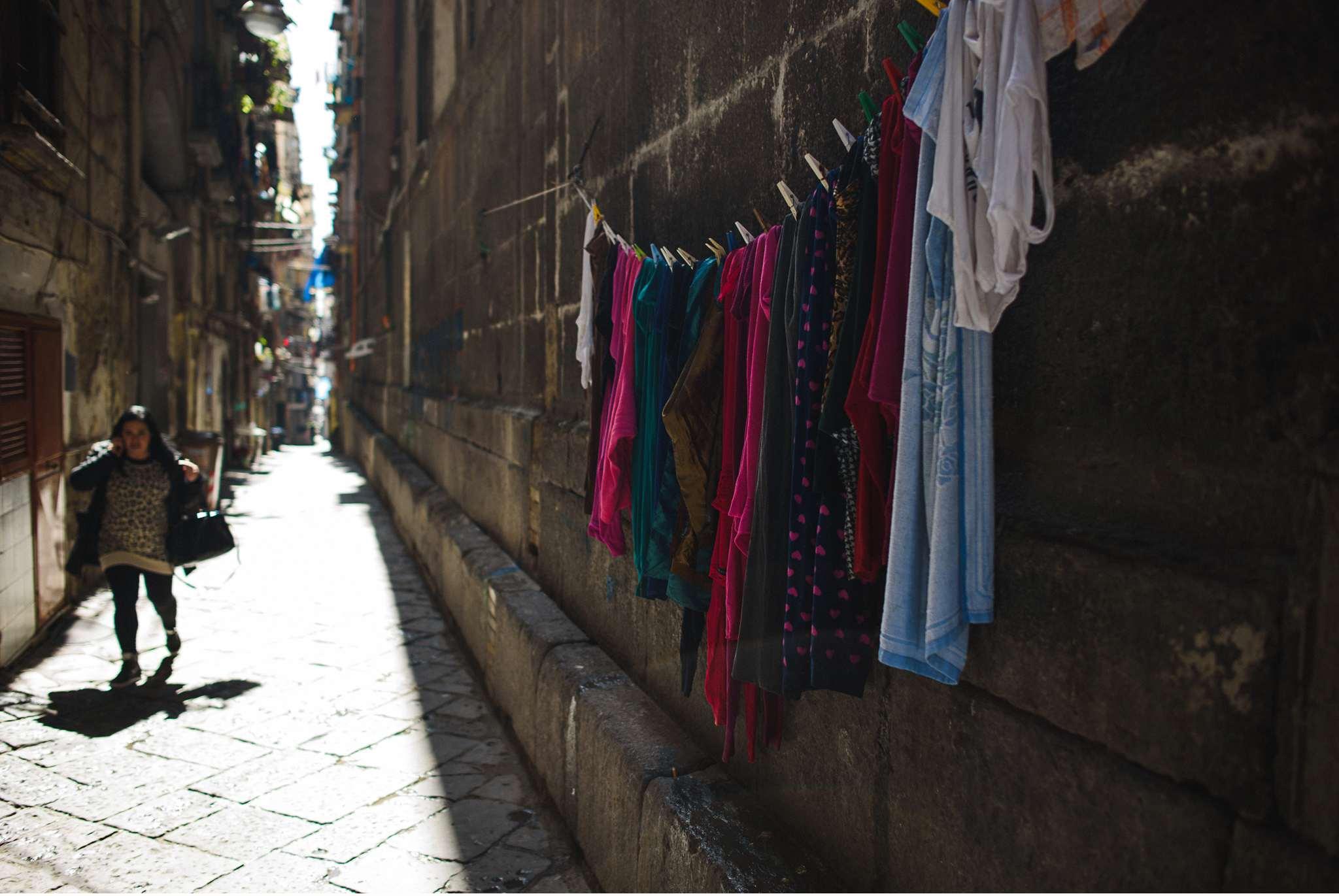 Interrail Reise - Italien Neapel - Geschichten von unterwegs - Foto Daniel Kempf-Seifried-34