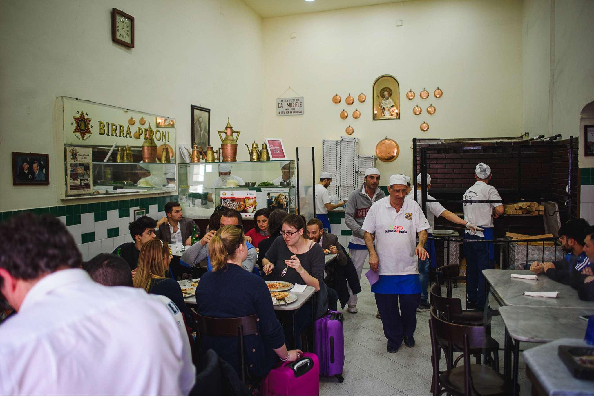 Interrail Reise - Italien Neapel - Geschichten von unterwegs - Foto Daniel Kempf-Seifried-37