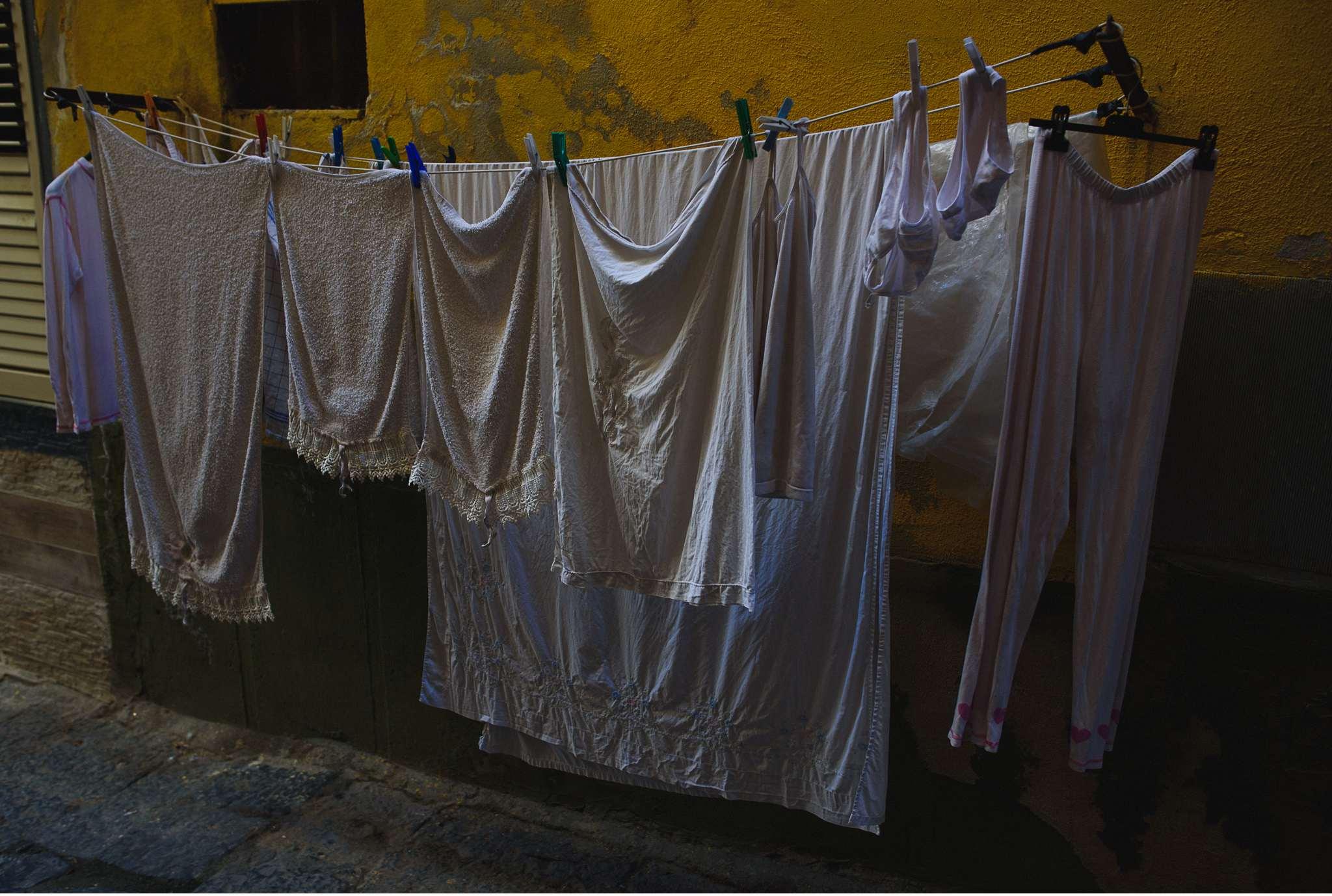 Interrail Reise - Italien Neapel - Geschichten von unterwegs - Foto Daniel Kempf-Seifried-47