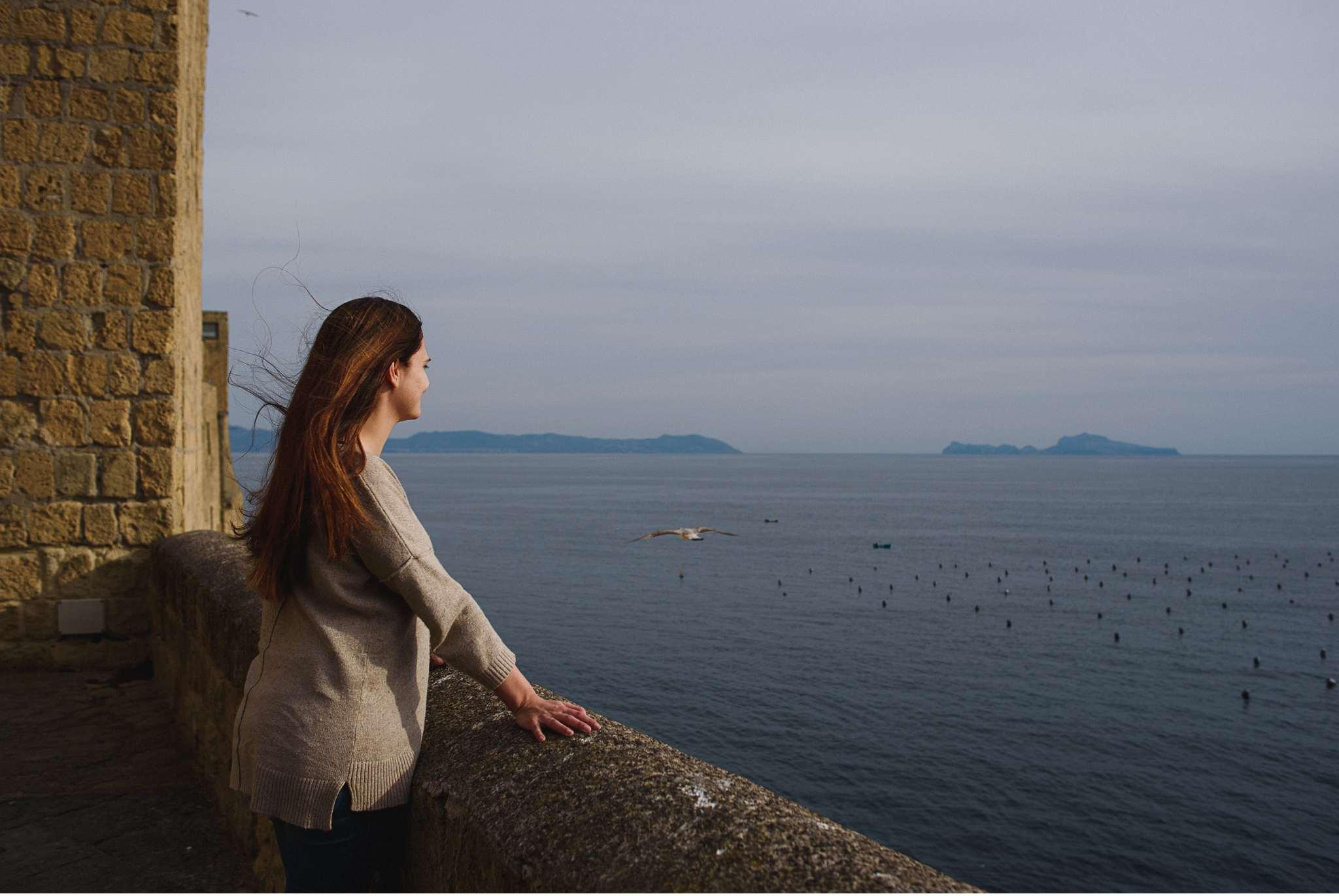 Interrail Reise - Italien Neapel - Geschichten von unterwegs - Foto Daniel Kempf-Seifried-50