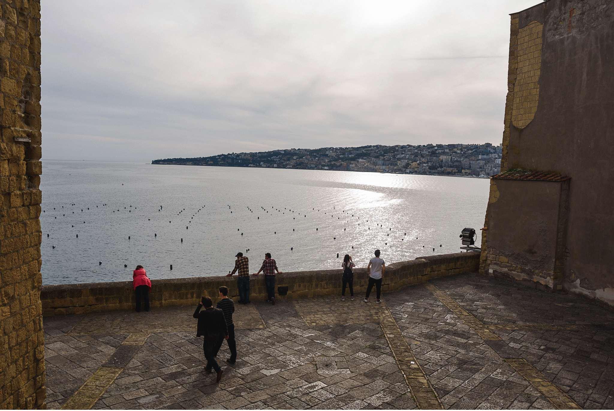 Interrail Reise - Italien Neapel - Geschichten von unterwegs - Foto Daniel Kempf-Seifried-52