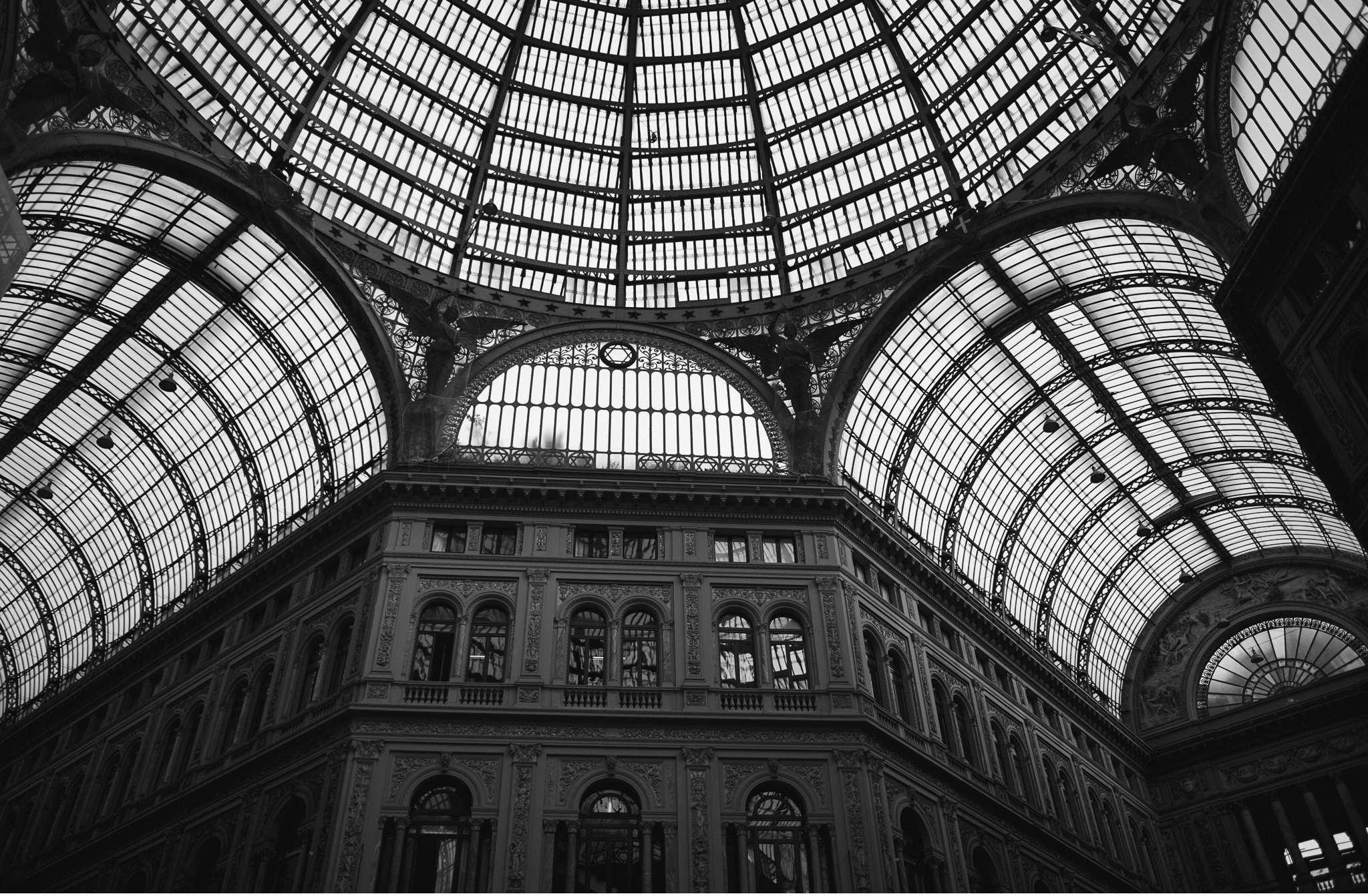 Interrail Reise - Italien Neapel - Geschichten von unterwegs - Foto Daniel Kempf-Seifried-56