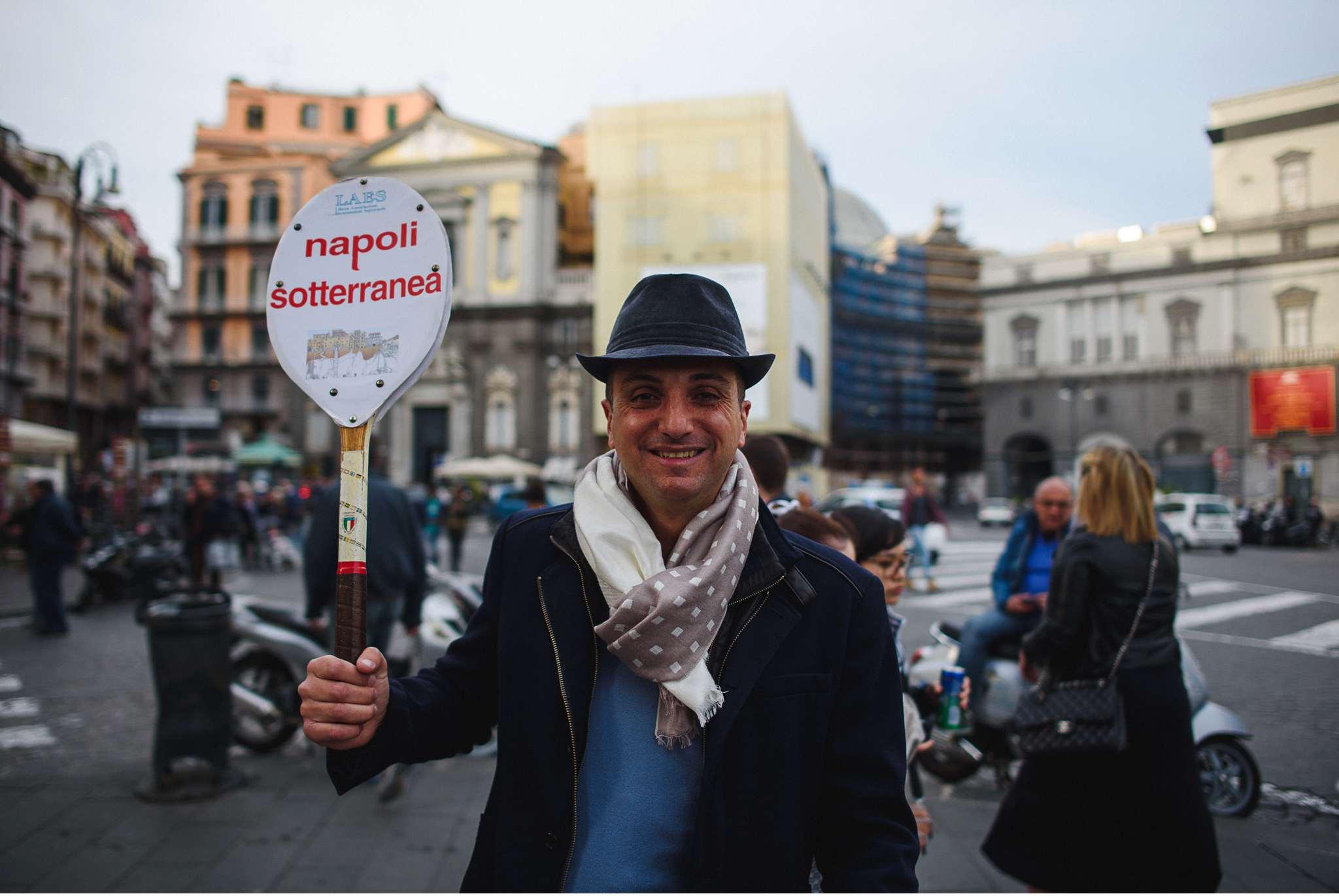 Interrail Reise - Italien Neapel - Geschichten von unterwegs - Foto Daniel Kempf-Seifried-57