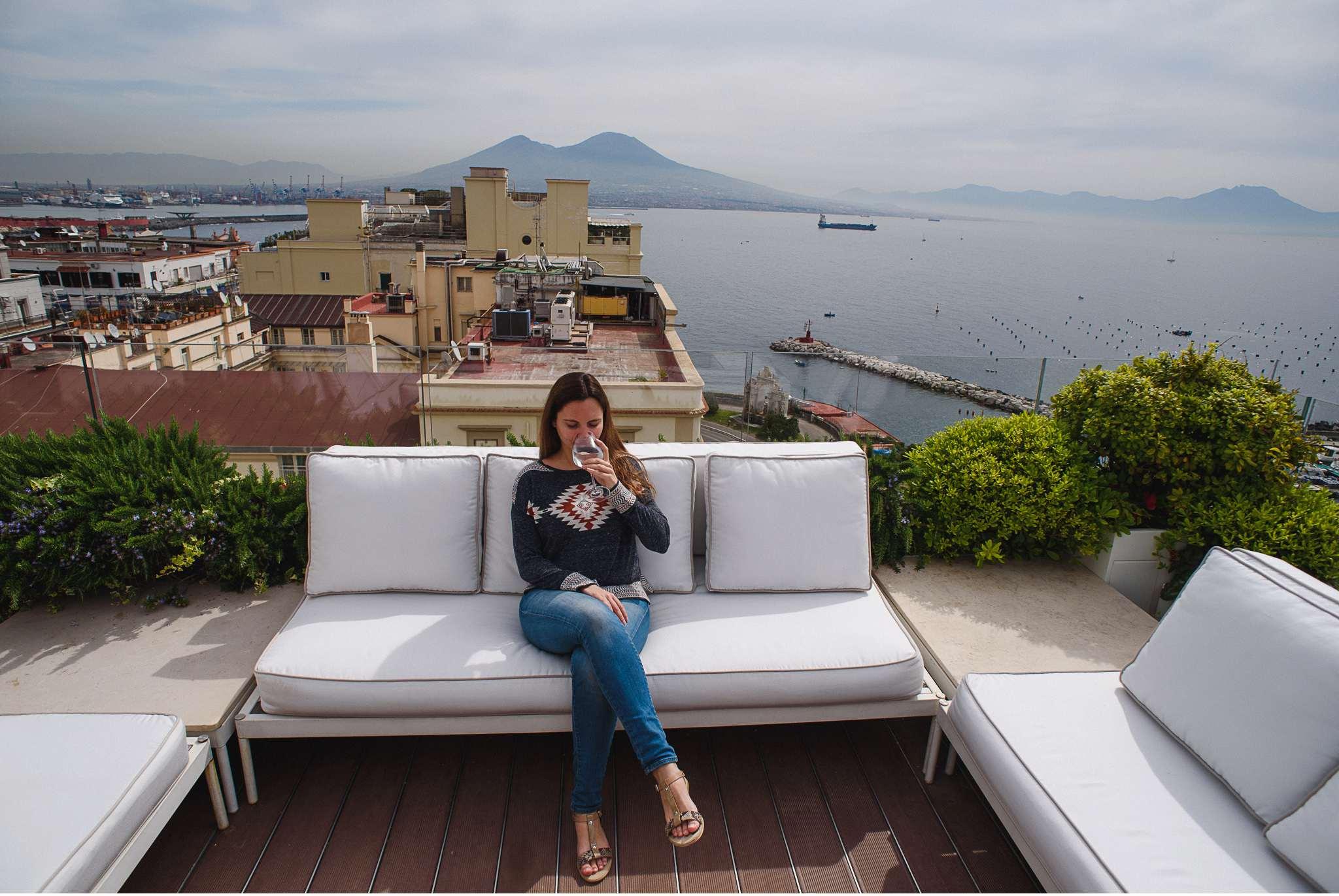 Interrail Reise - Italien Neapel - Geschichten von unterwegs - Foto Daniel Kempf-Seifried-82