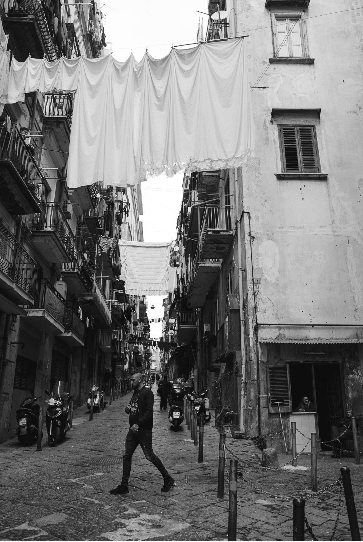 Interrail Reise - Italien Neapel - Geschichten von unterwegs - Foto Daniel Kempf-Seifried-94