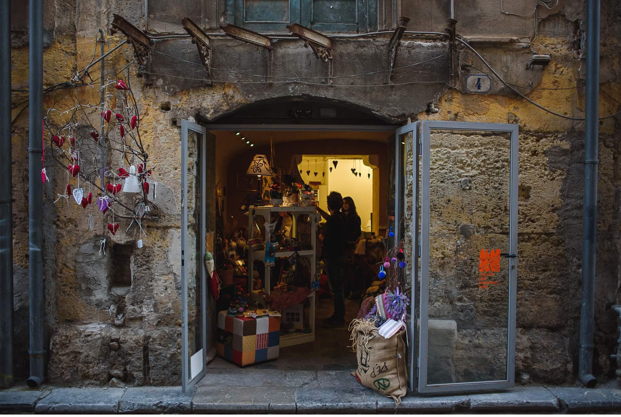 Palermo - visit Palermo - Italien - By Daniel Kempf-Seifried - Geschichten von unterwegs-108