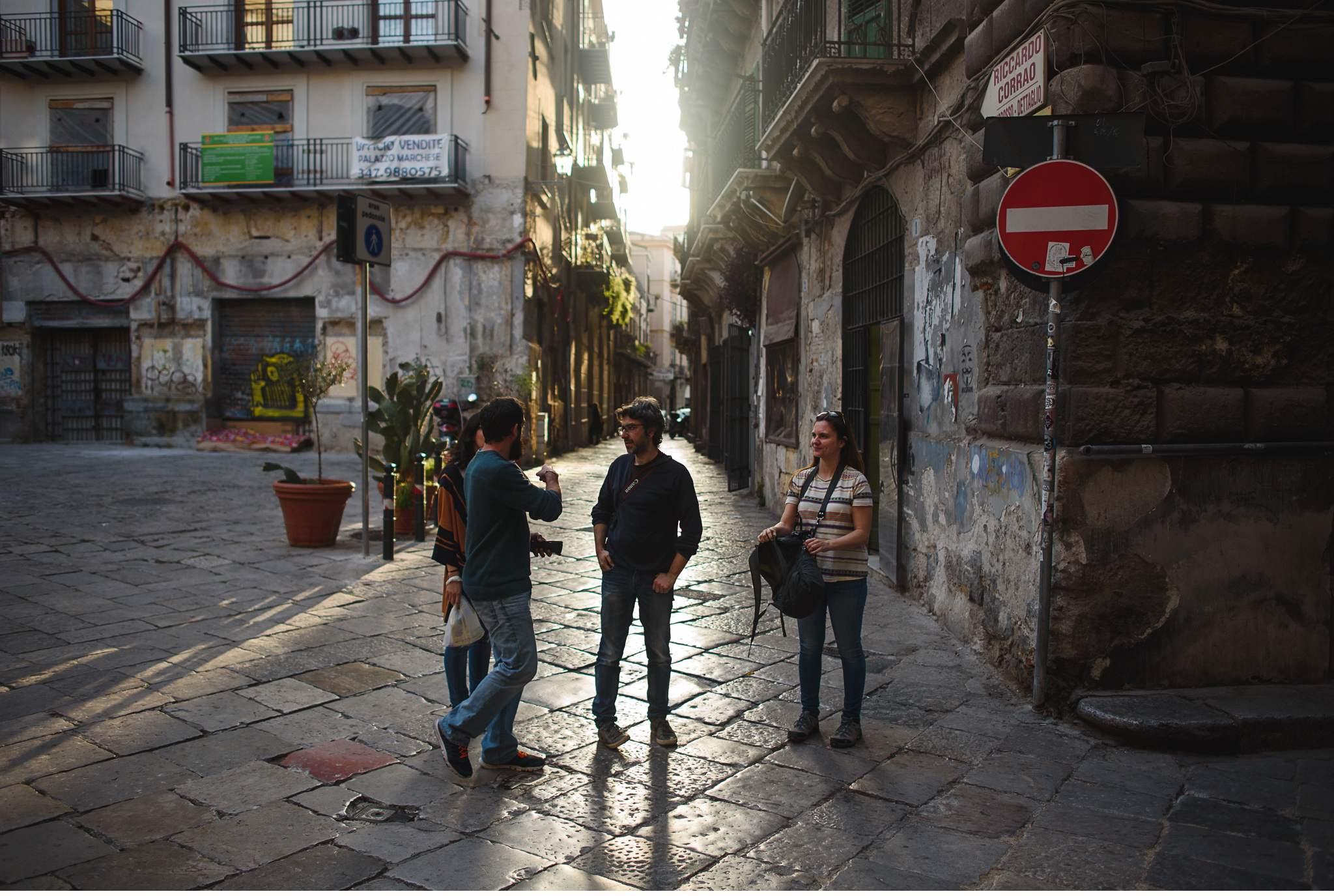Palermo - visit Palermo - Italien - By Daniel Kempf-Seifried - Geschichten von unterwegs-115