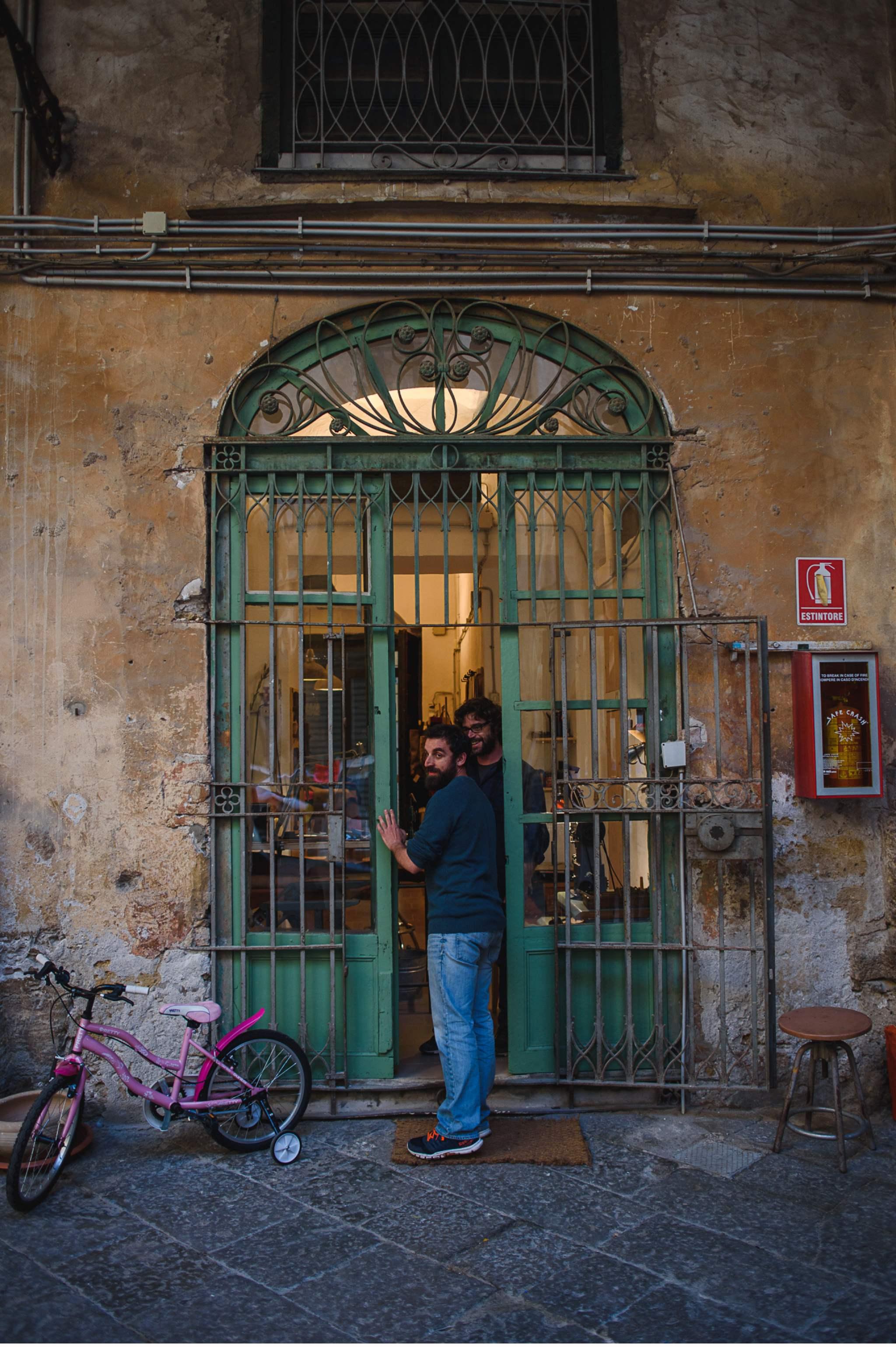 Palermo - visit Palermo - Italien - By Daniel Kempf-Seifried - Geschichten von unterwegs-117