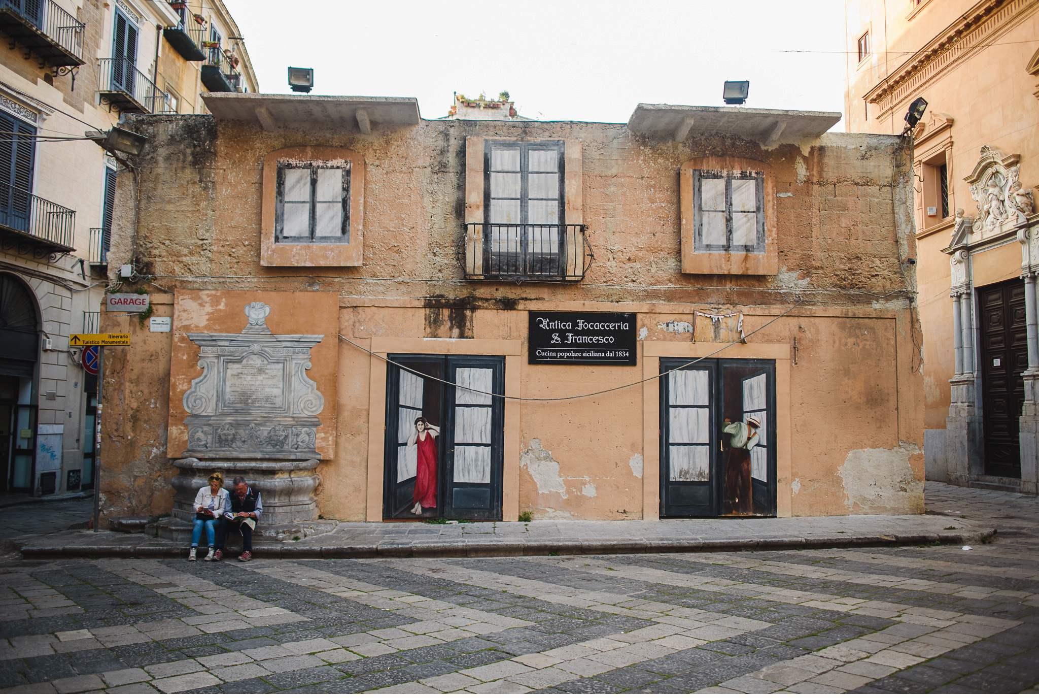 Palermo - visit Palermo - Italien - By Daniel Kempf-Seifried - Geschichten von unterwegs-119