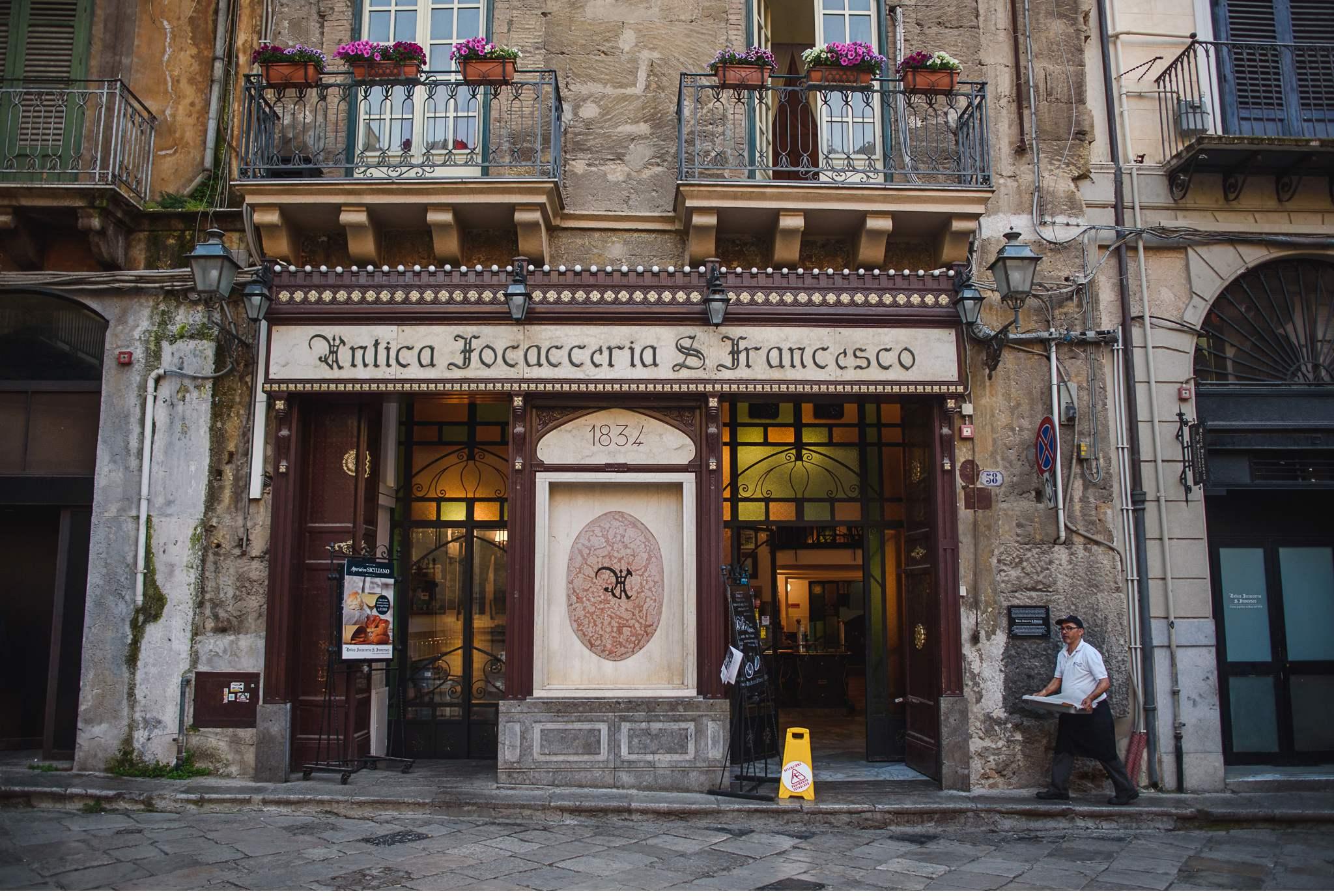 Palermo - visit Palermo - Italien - By Daniel Kempf-Seifried - Geschichten von unterwegs-120
