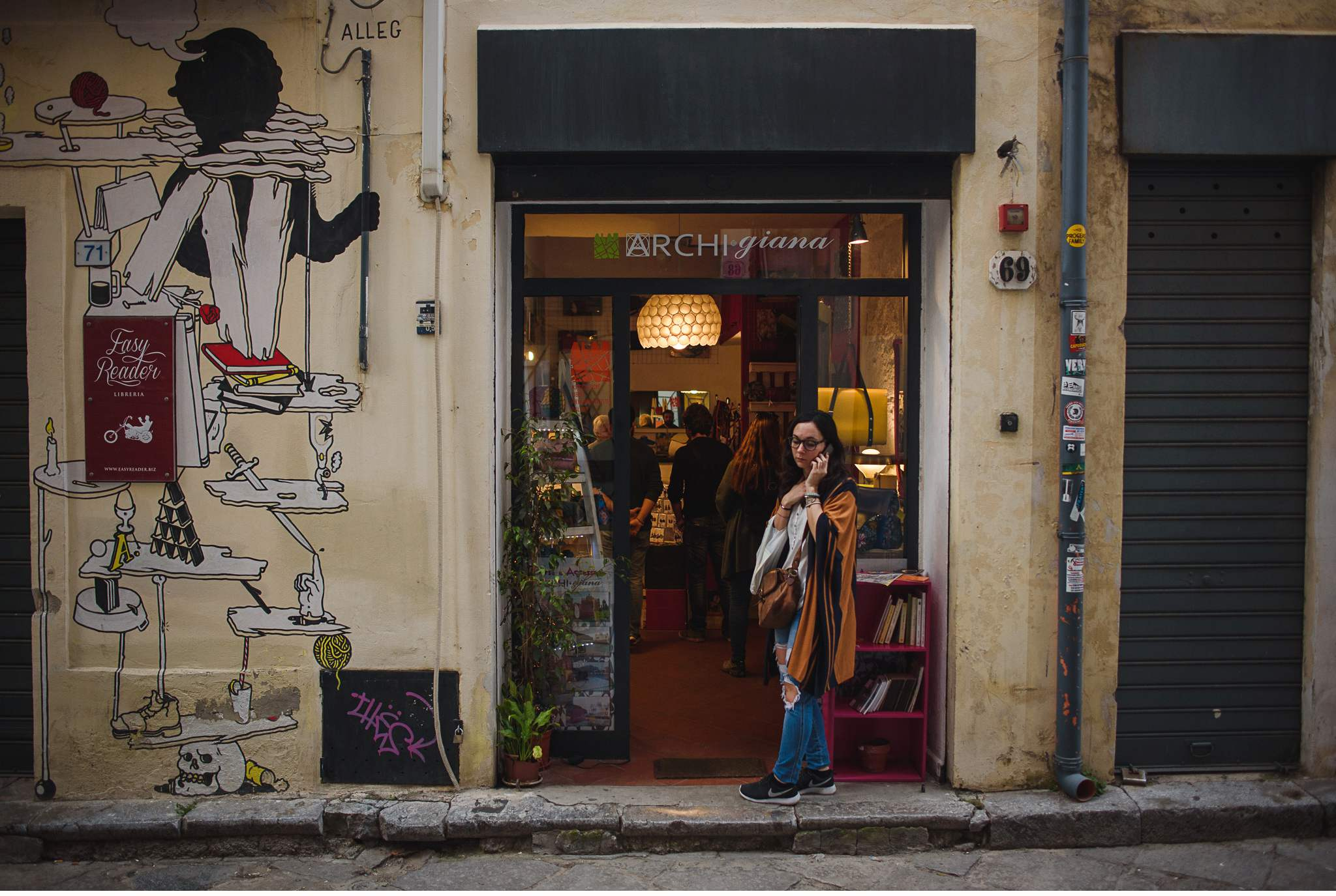 Palermo - visit Palermo - Italien - By Daniel Kempf-Seifried - Geschichten von unterwegs-121