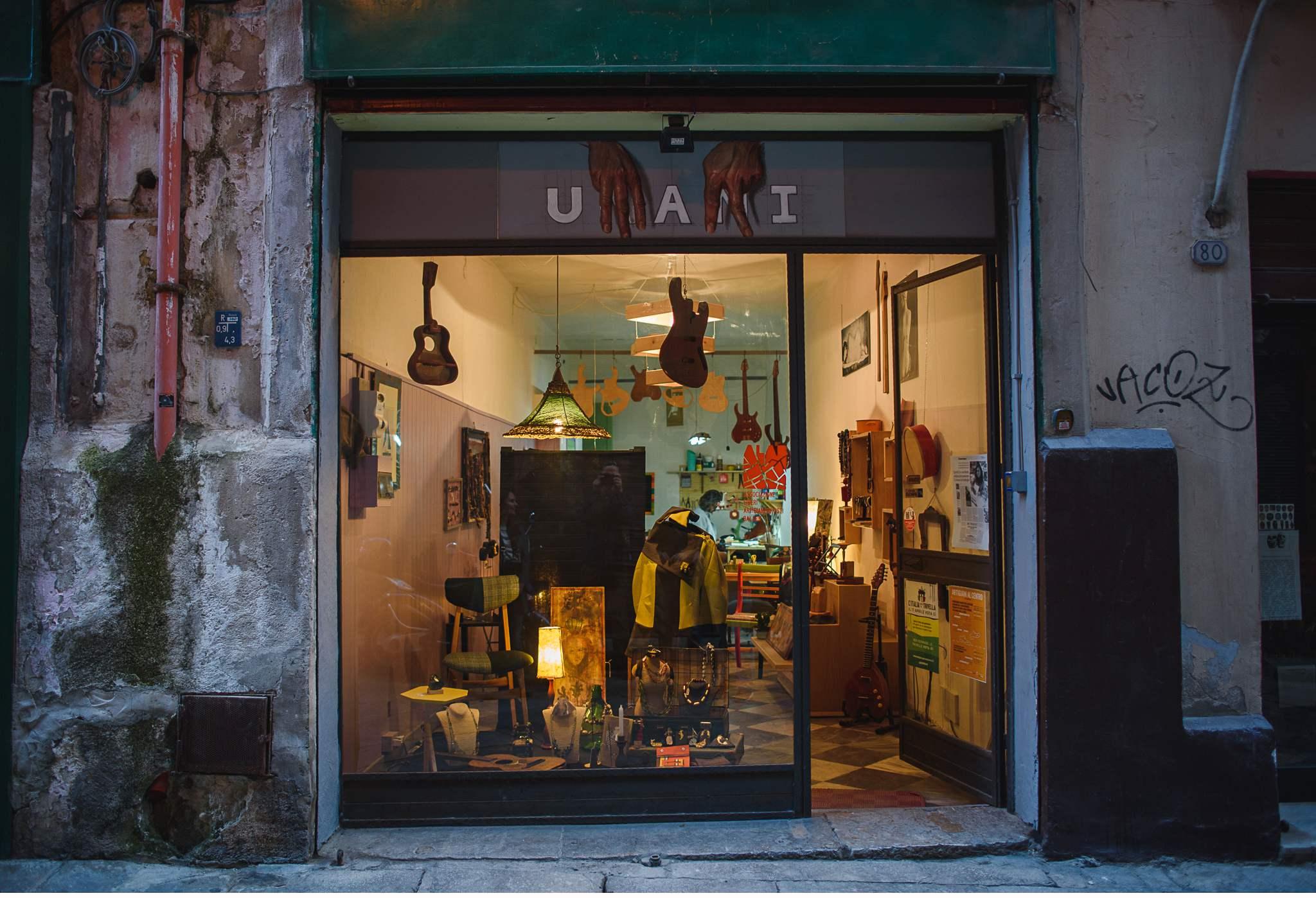 Palermo - visit Palermo - Italien - By Daniel Kempf-Seifried - Geschichten von unterwegs-122