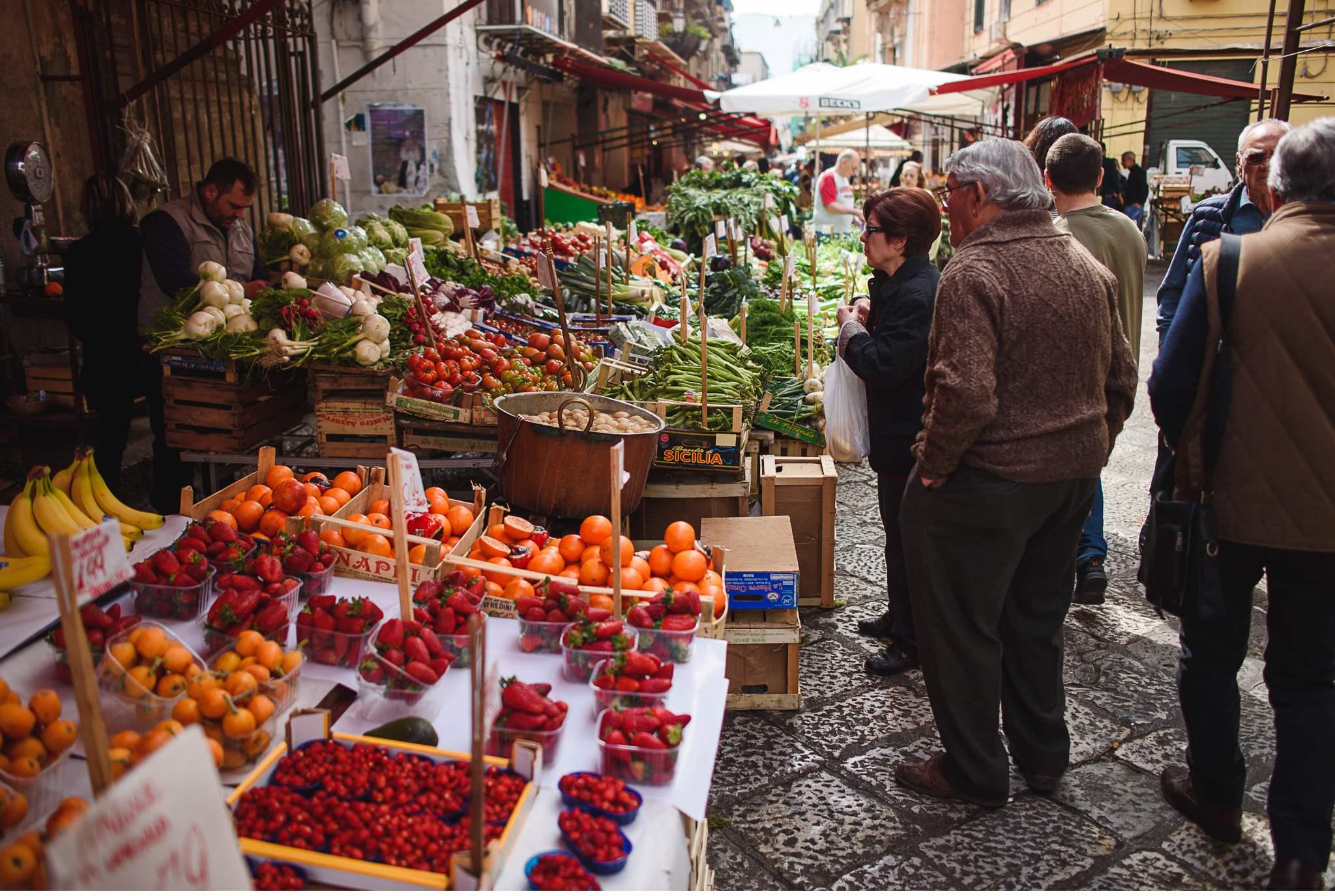 Palermo - visit Palermo - Italien - By Daniel Kempf-Seifried - Geschichten von unterwegs-127