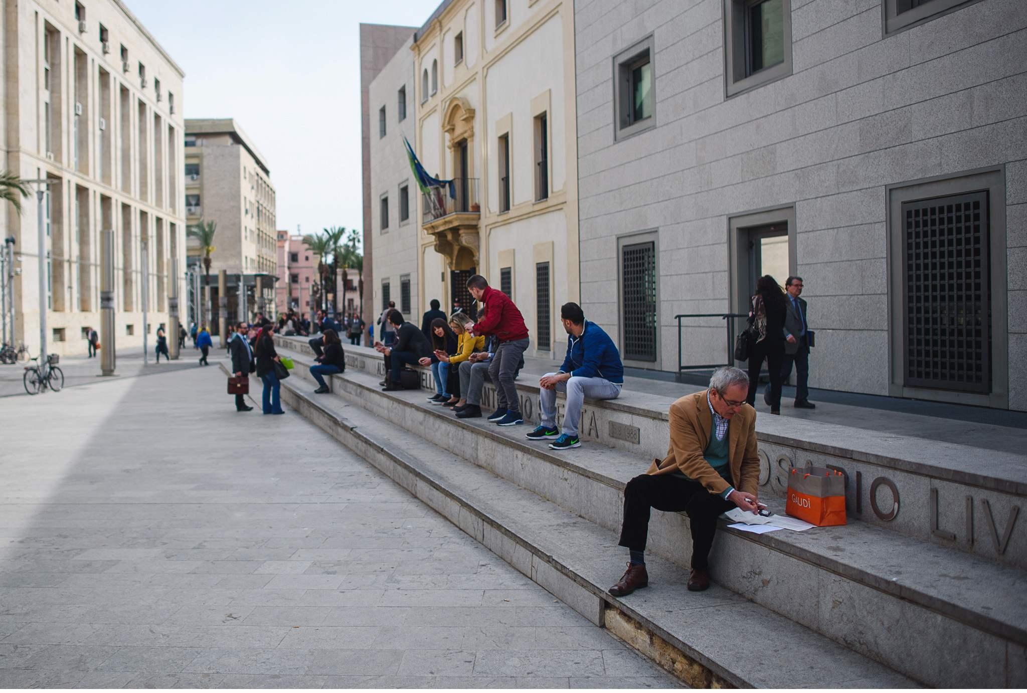Palermo - visit Palermo - Italien - By Daniel Kempf-Seifried - Geschichten von unterwegs-129