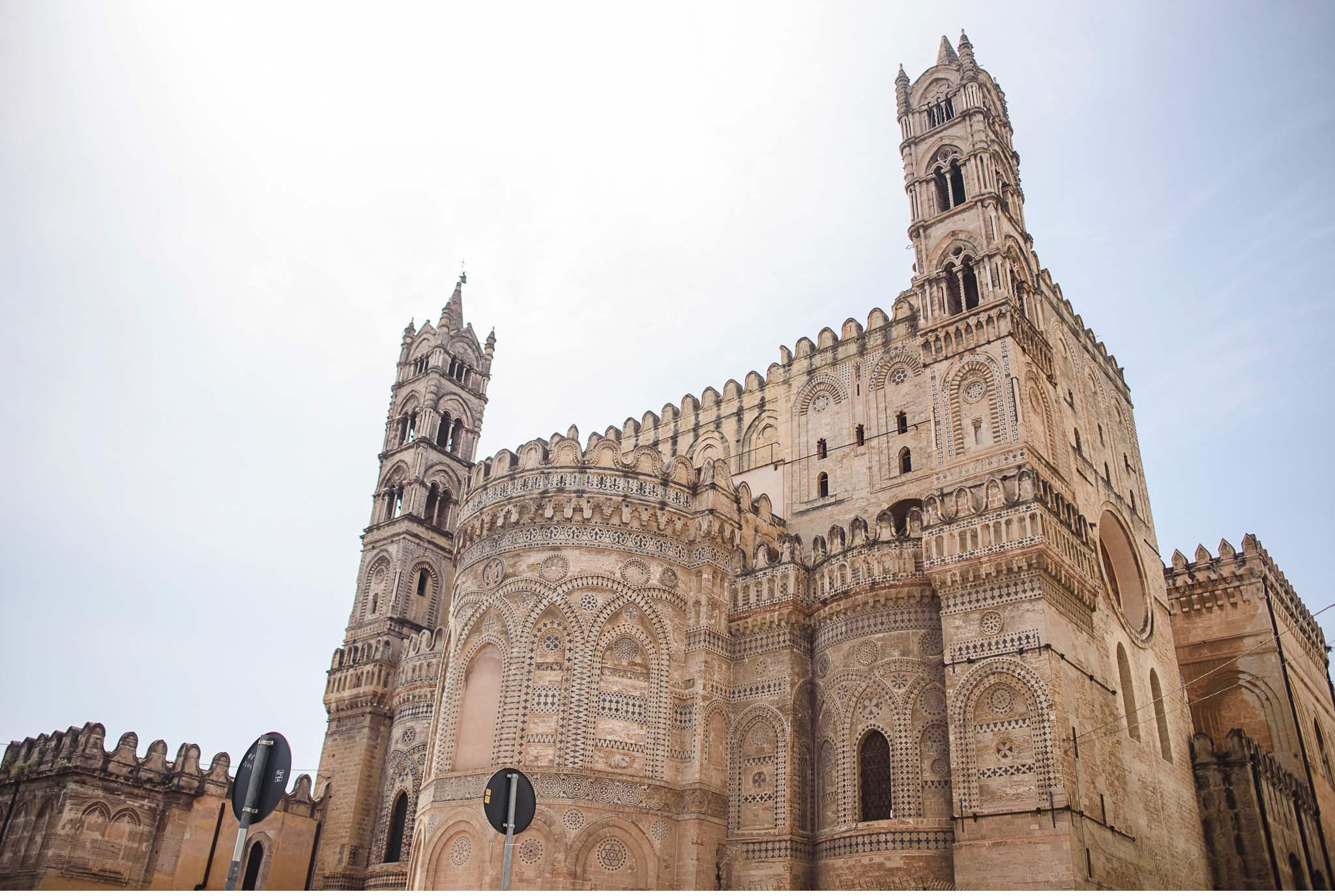 Palermo - visit Palermo - Italien - By Daniel Kempf-Seifried - Geschichten von unterwegs-132