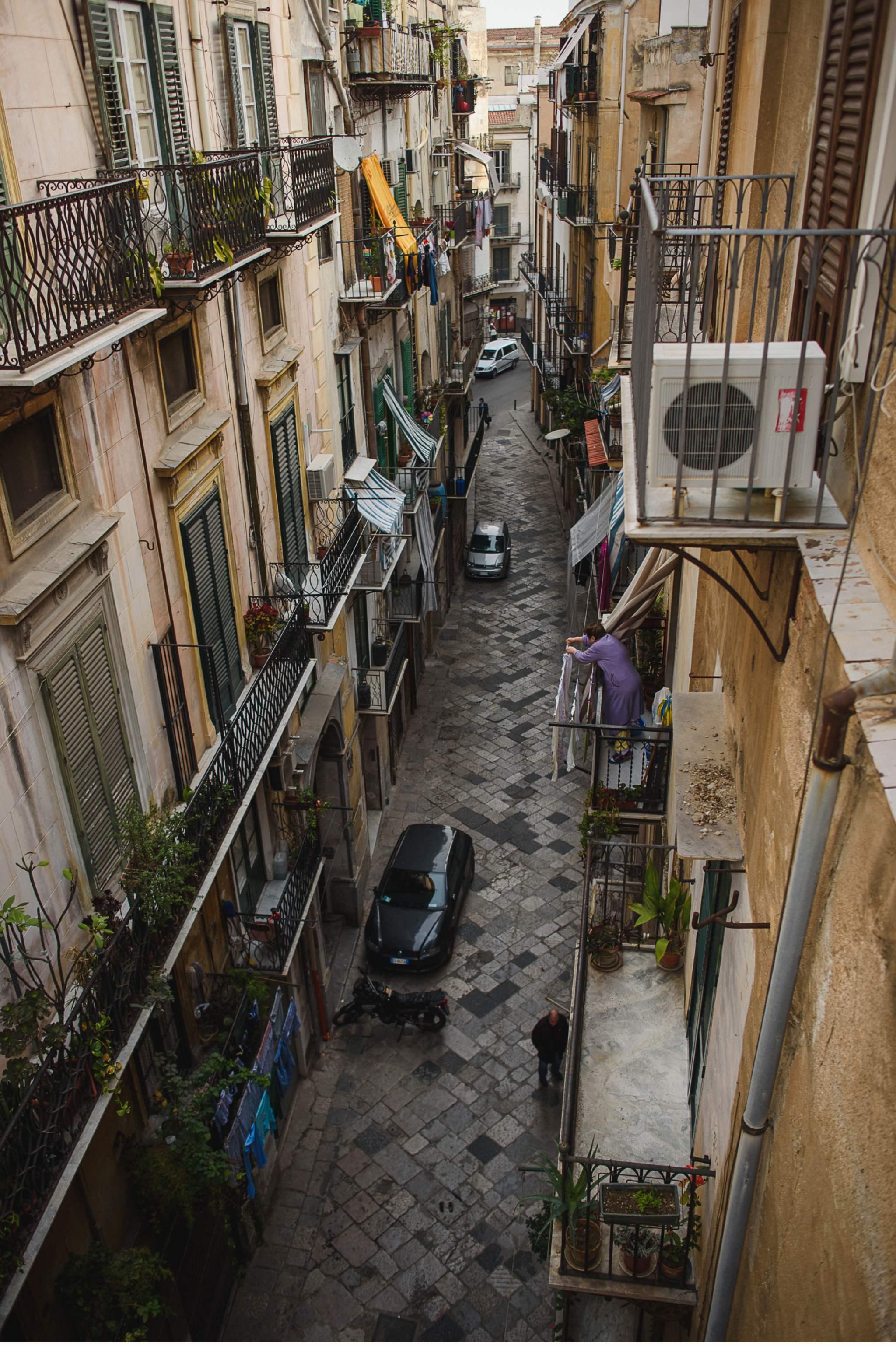 Palermo - visit Palermo - Italien - By Daniel Kempf-Seifried - Geschichten von unterwegs-136