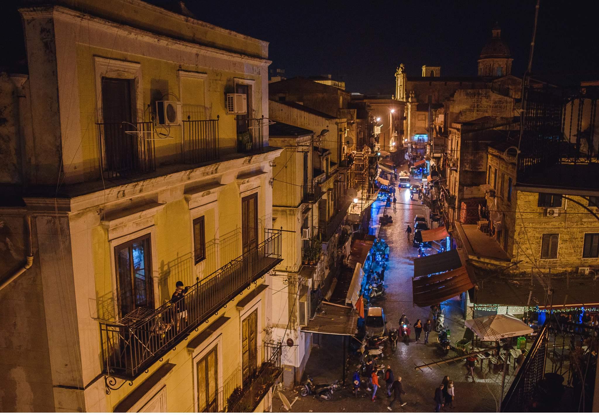 Palermo - visit Palermo - Italien - By Daniel Kempf-Seifried - Geschichten von unterwegs-15