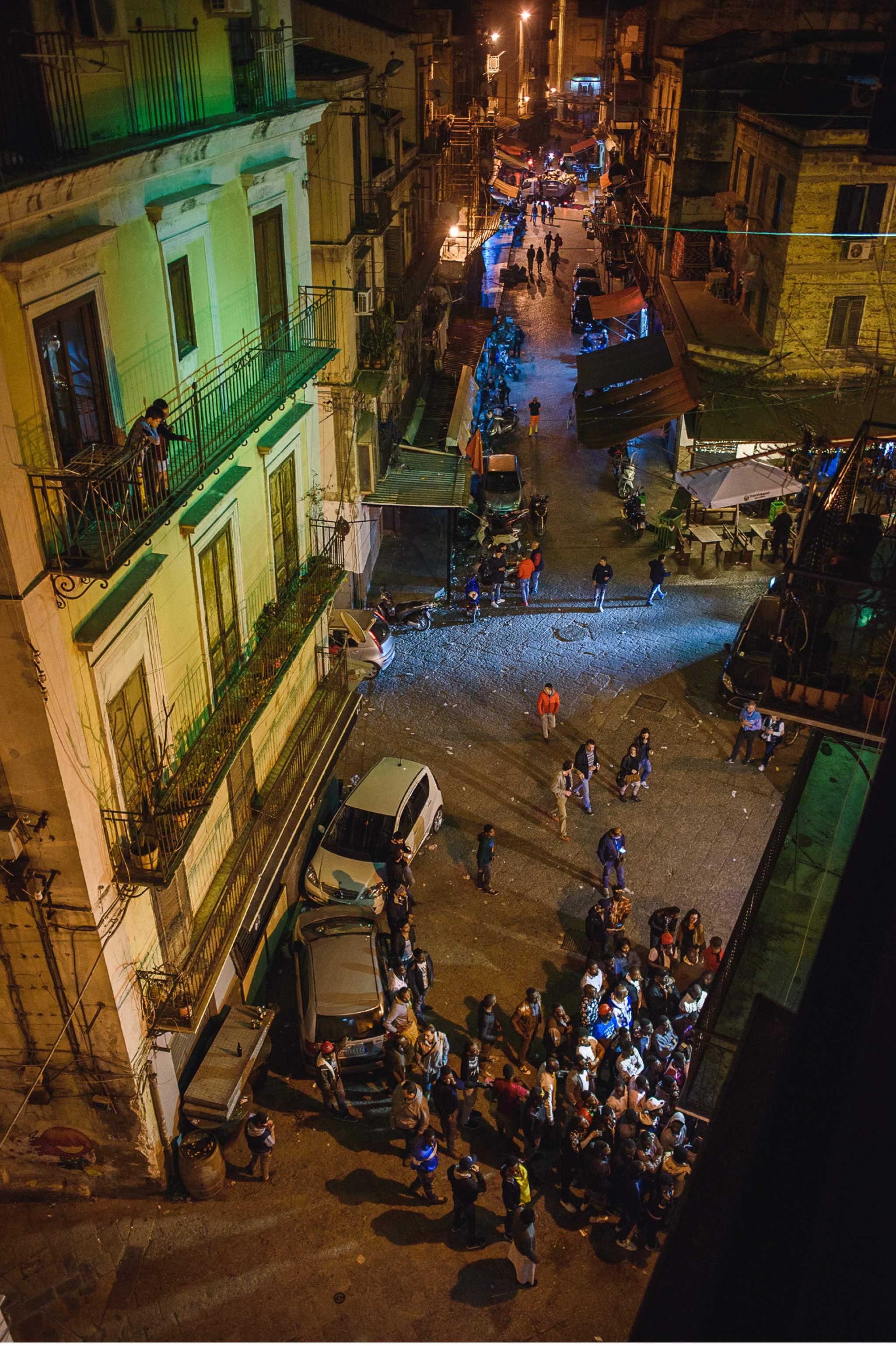 Palermo - visit Palermo - Italien - By Daniel Kempf-Seifried - Geschichten von unterwegs-16