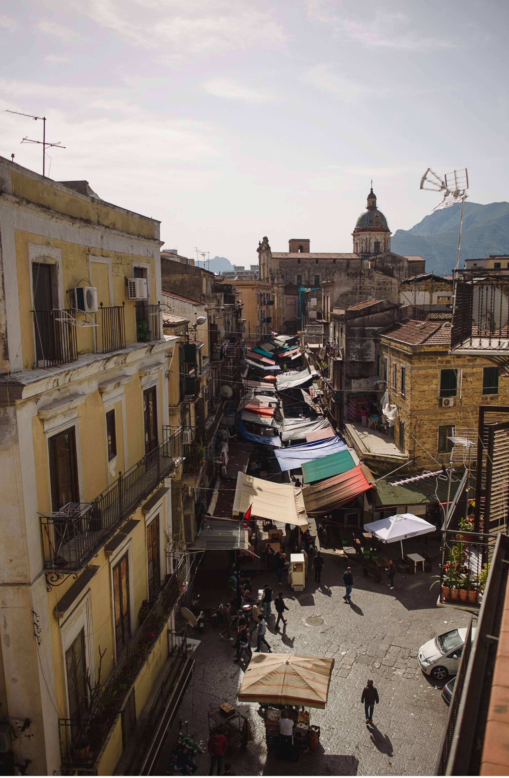 Palermo - visit Palermo - Italien - By Daniel Kempf-Seifried - Geschichten von unterwegs-18