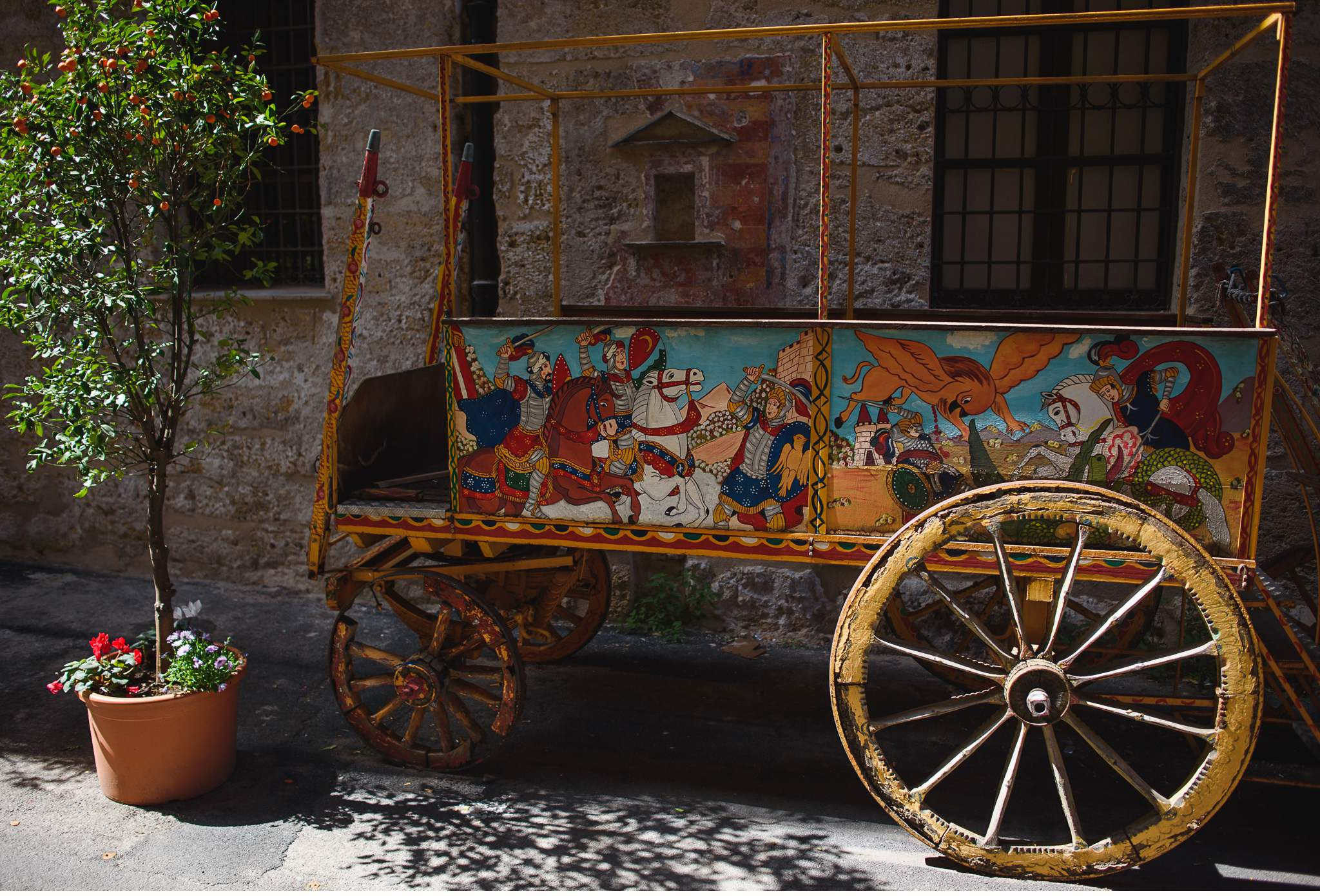 Palermo - visit Palermo - Italien - By Daniel Kempf-Seifried - Geschichten von unterwegs-27