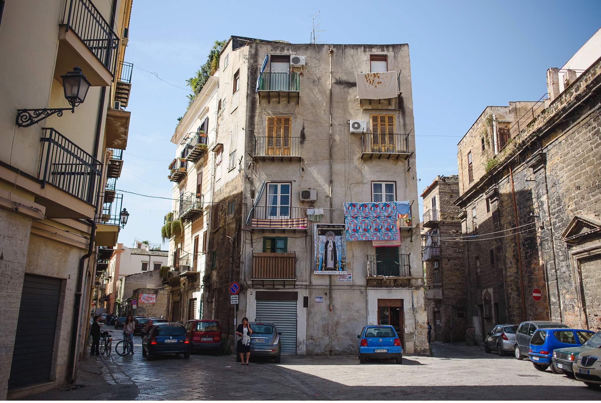Palermo - visit Palermo - Italien - By Daniel Kempf-Seifried - Geschichten von unterwegs-29