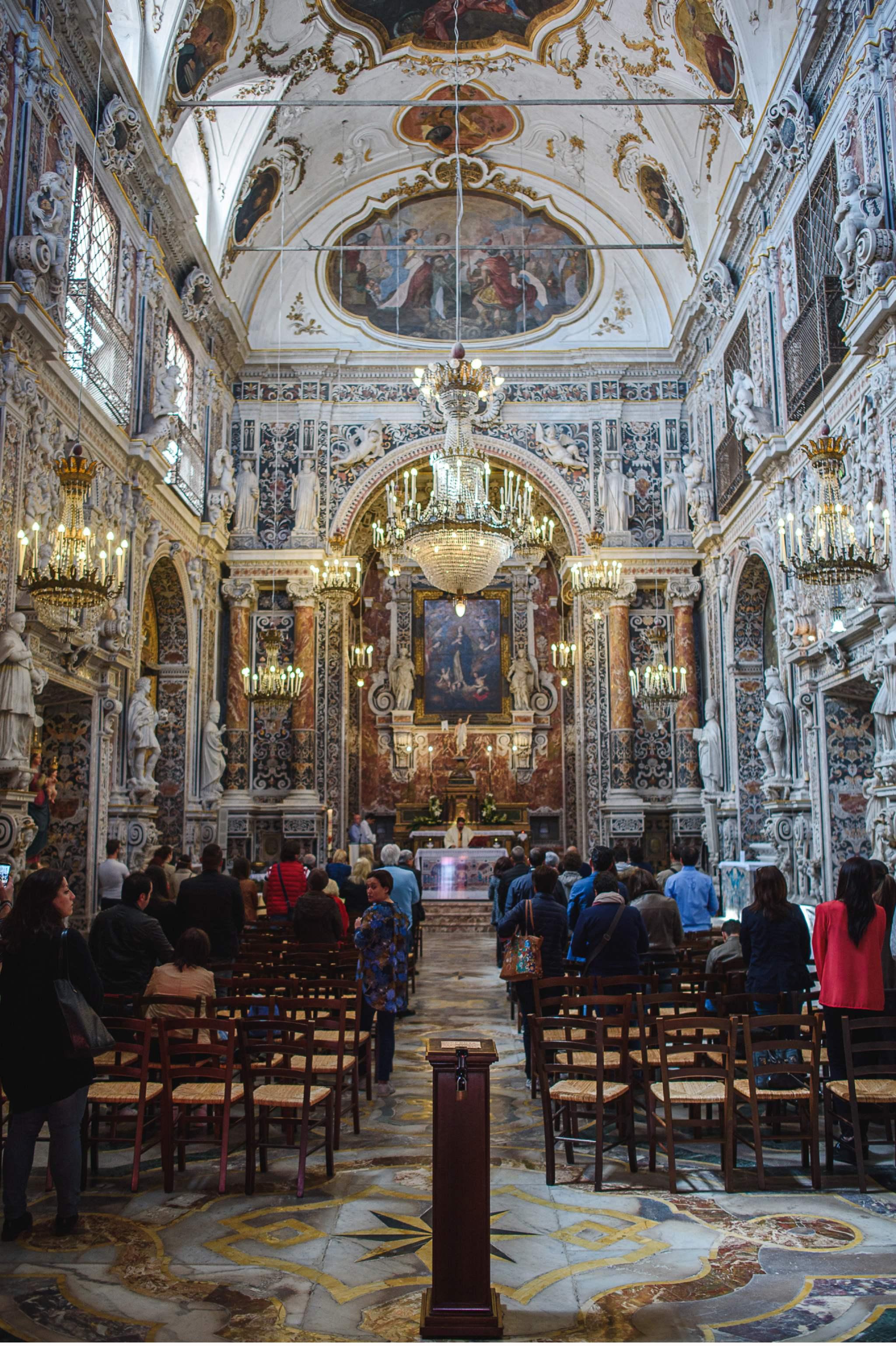 Palermo - visit Palermo - Italien - By Daniel Kempf-Seifried - Geschichten von unterwegs-31