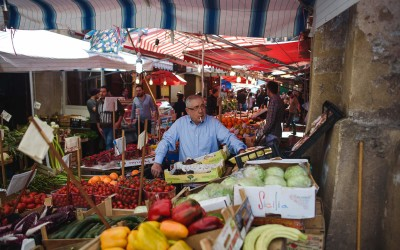 Siziliens Hauptstadt Palermo – MultiKulti, Chaos und kreative Menschen