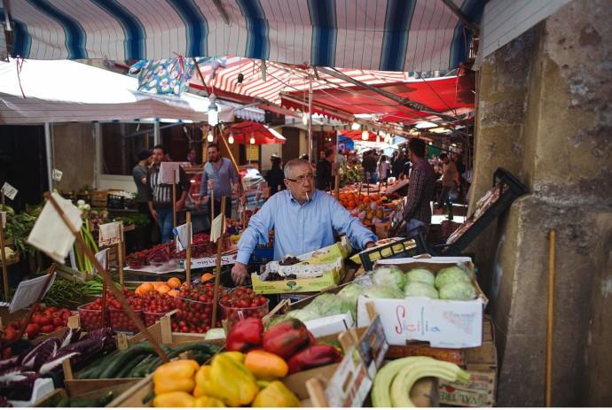 Palermo - visit Palermo - Italien - By Daniel Kempf-Seifried - Geschichten von unterwegs-34