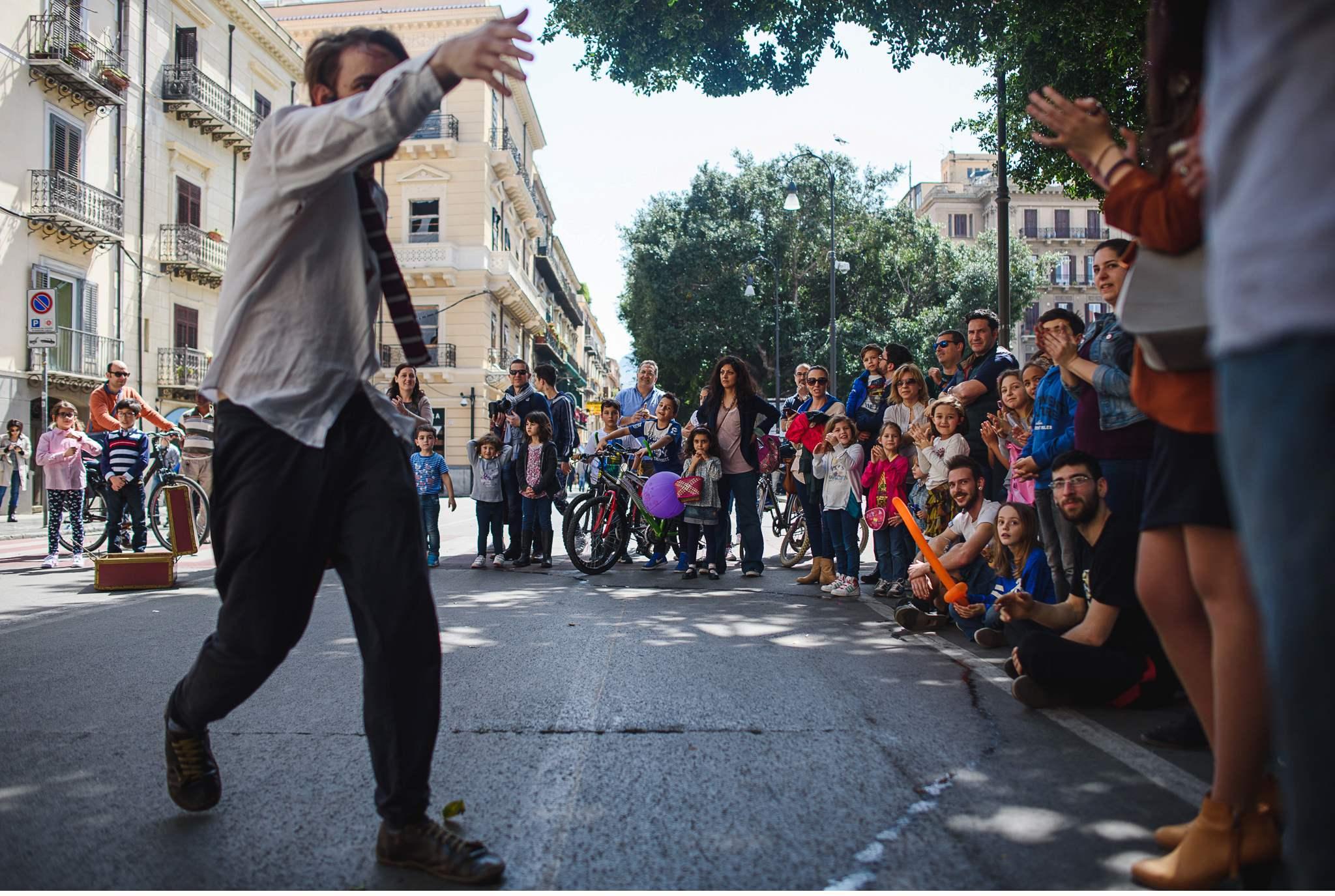Palermo - visit Palermo - Italien - By Daniel Kempf-Seifried - Geschichten von unterwegs-36