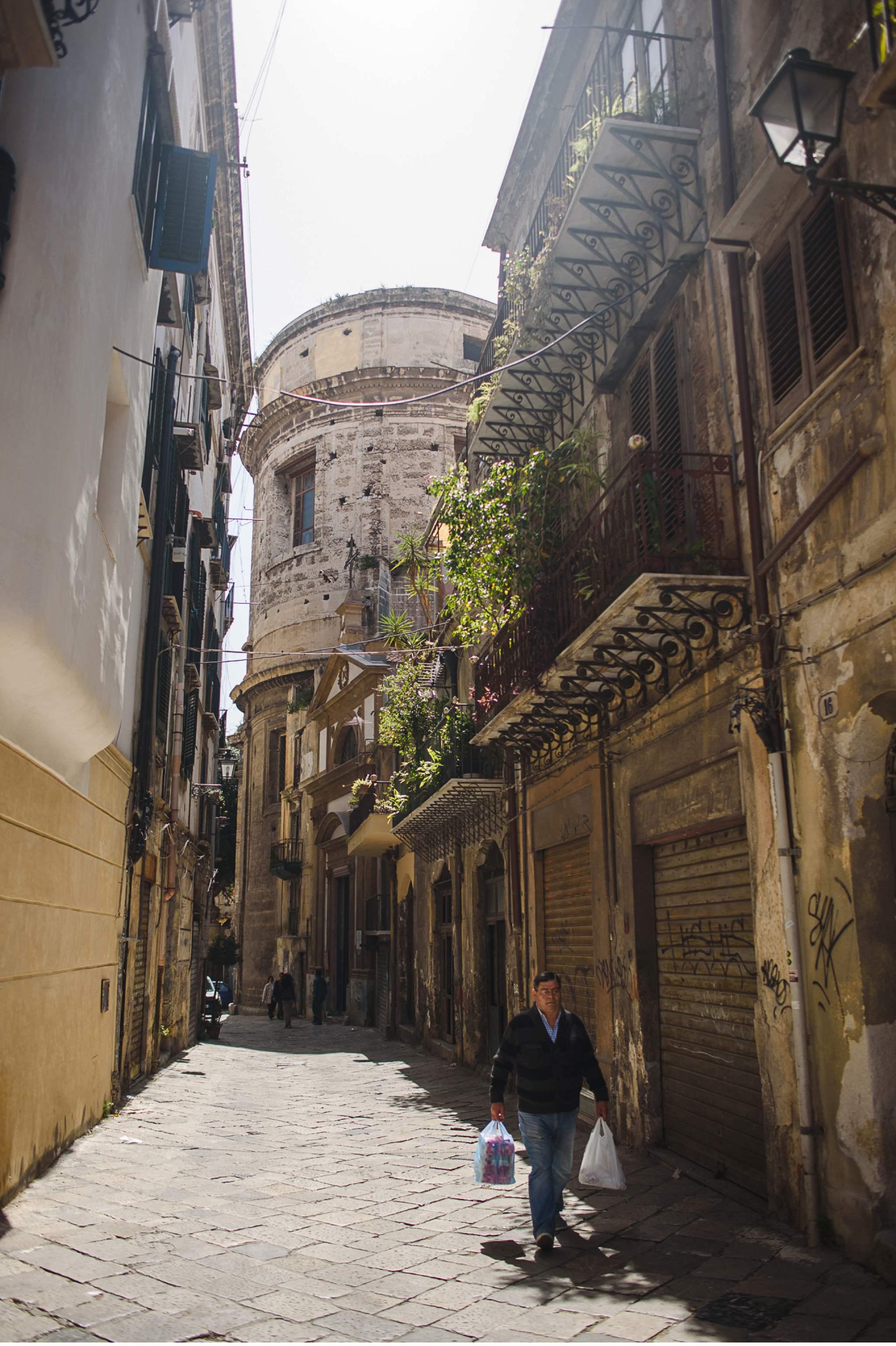 Palermo - visit Palermo - Italien - By Daniel Kempf-Seifried - Geschichten von unterwegs-41