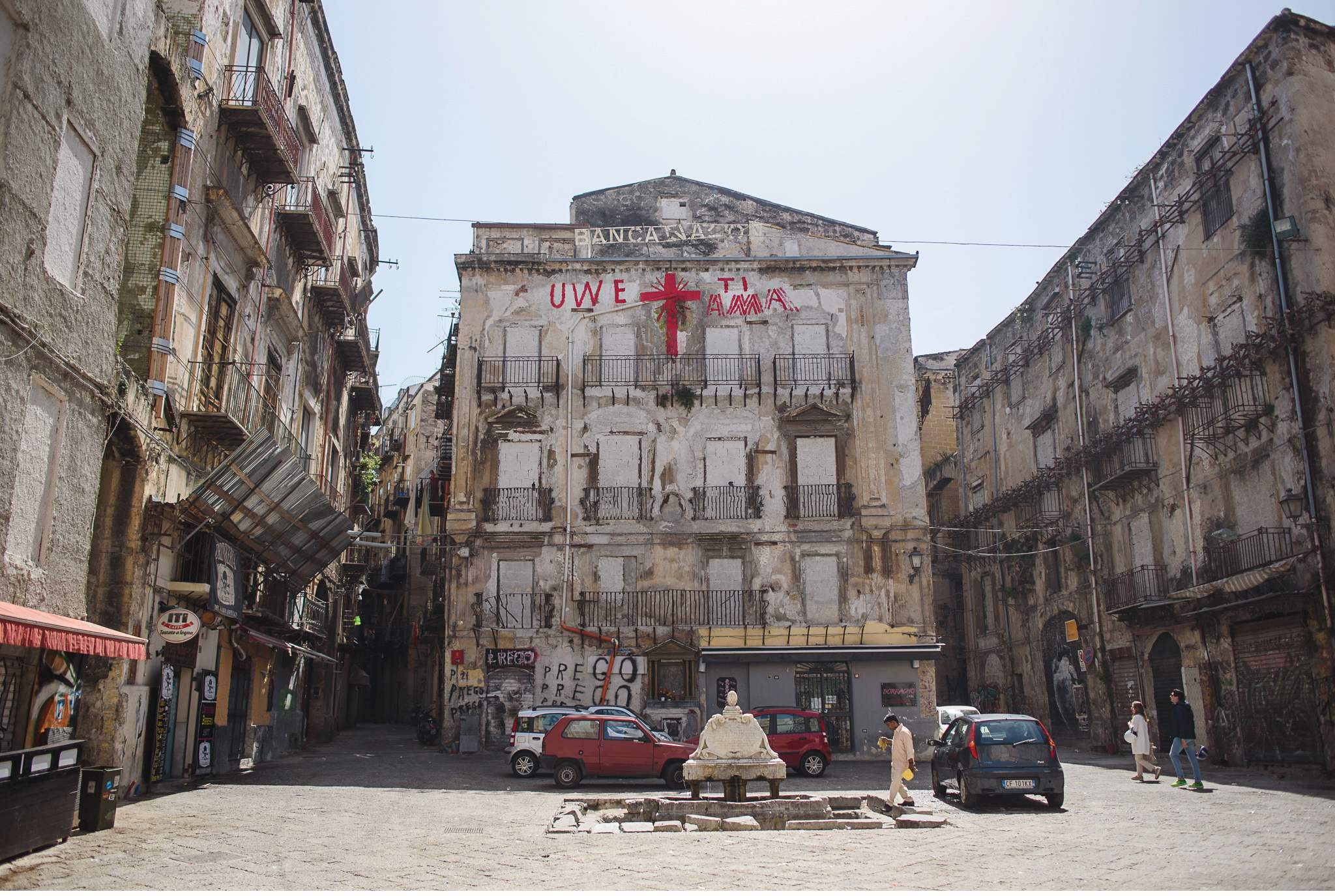 Palermo - visit Palermo - Italien - By Daniel Kempf-Seifried - Geschichten von unterwegs-42