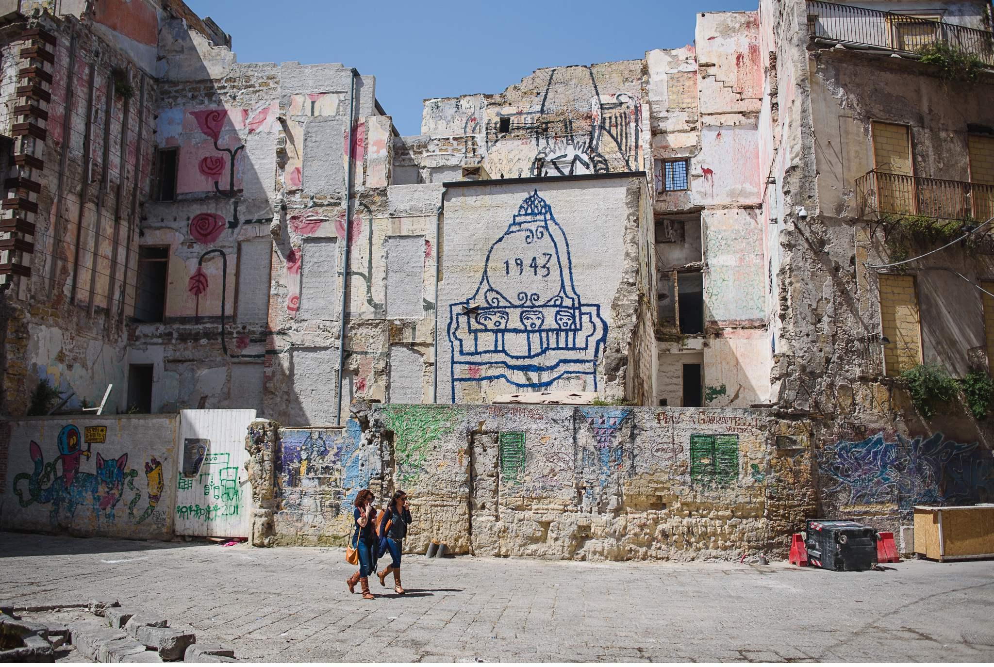Palermo - visit Palermo - Italien - By Daniel Kempf-Seifried - Geschichten von unterwegs-43