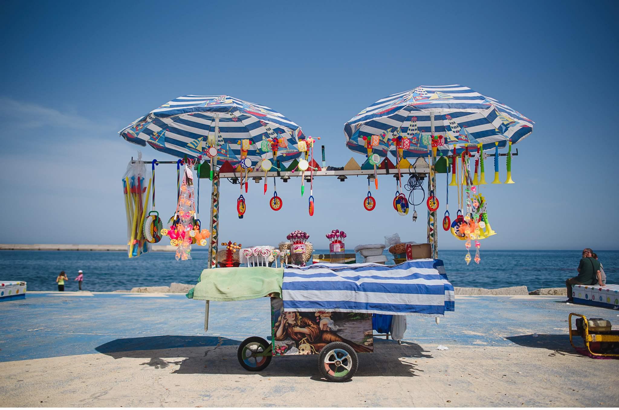 Palermo - visit Palermo - Italien - By Daniel Kempf-Seifried - Geschichten von unterwegs-47
