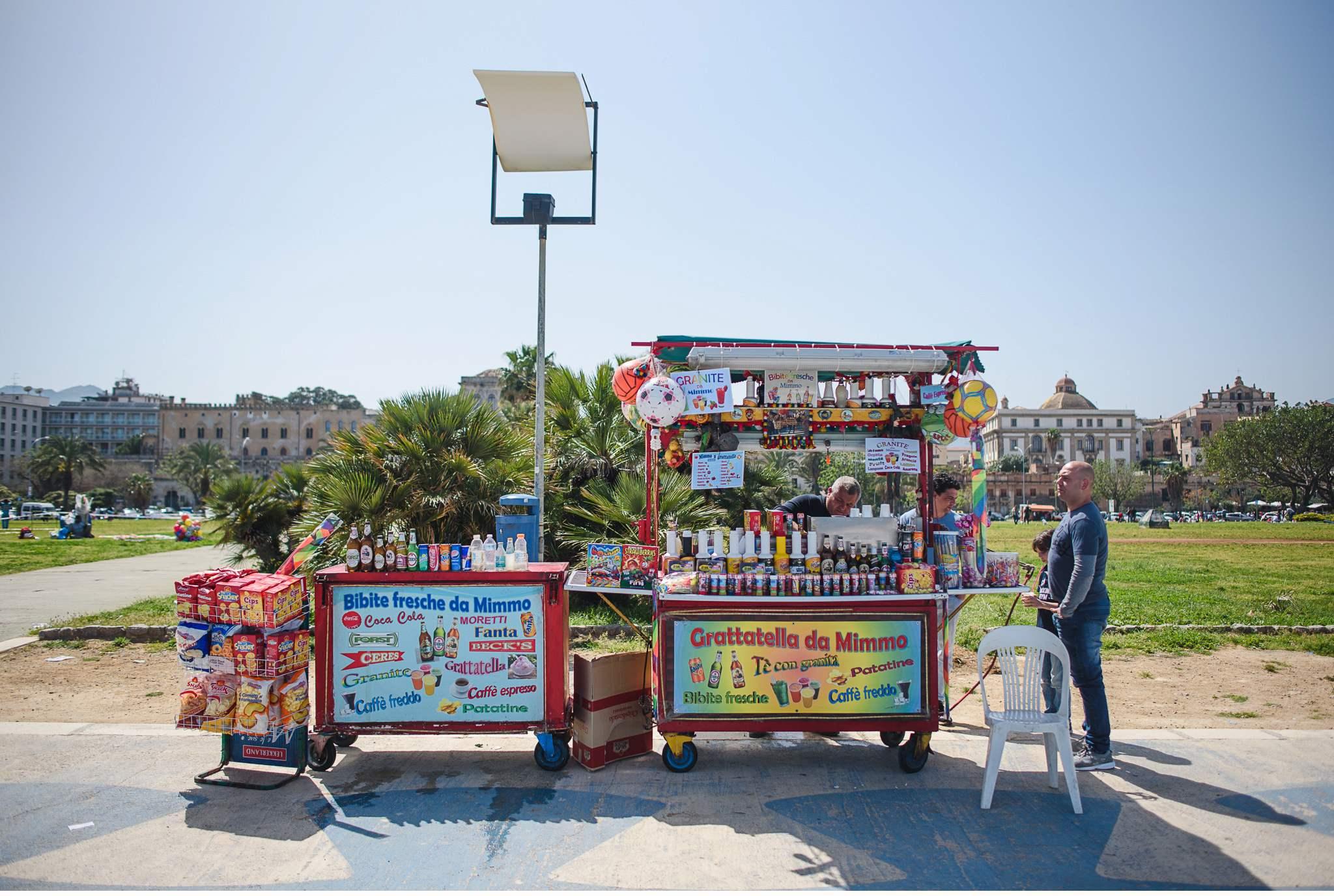 Palermo - visit Palermo - Italien - By Daniel Kempf-Seifried - Geschichten von unterwegs-48