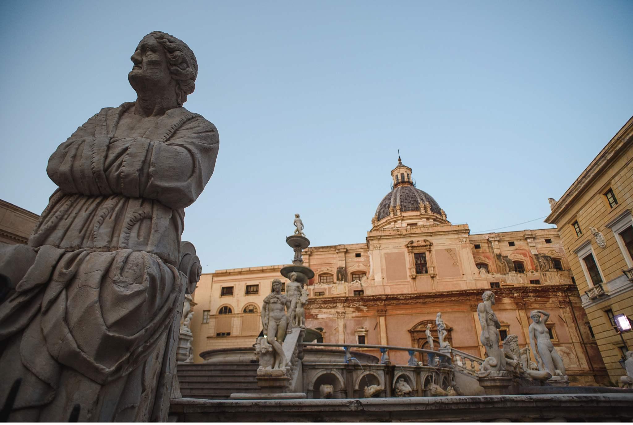Palermo - visit Palermo - Italien - By Daniel Kempf-Seifried - Geschichten von unterwegs-56