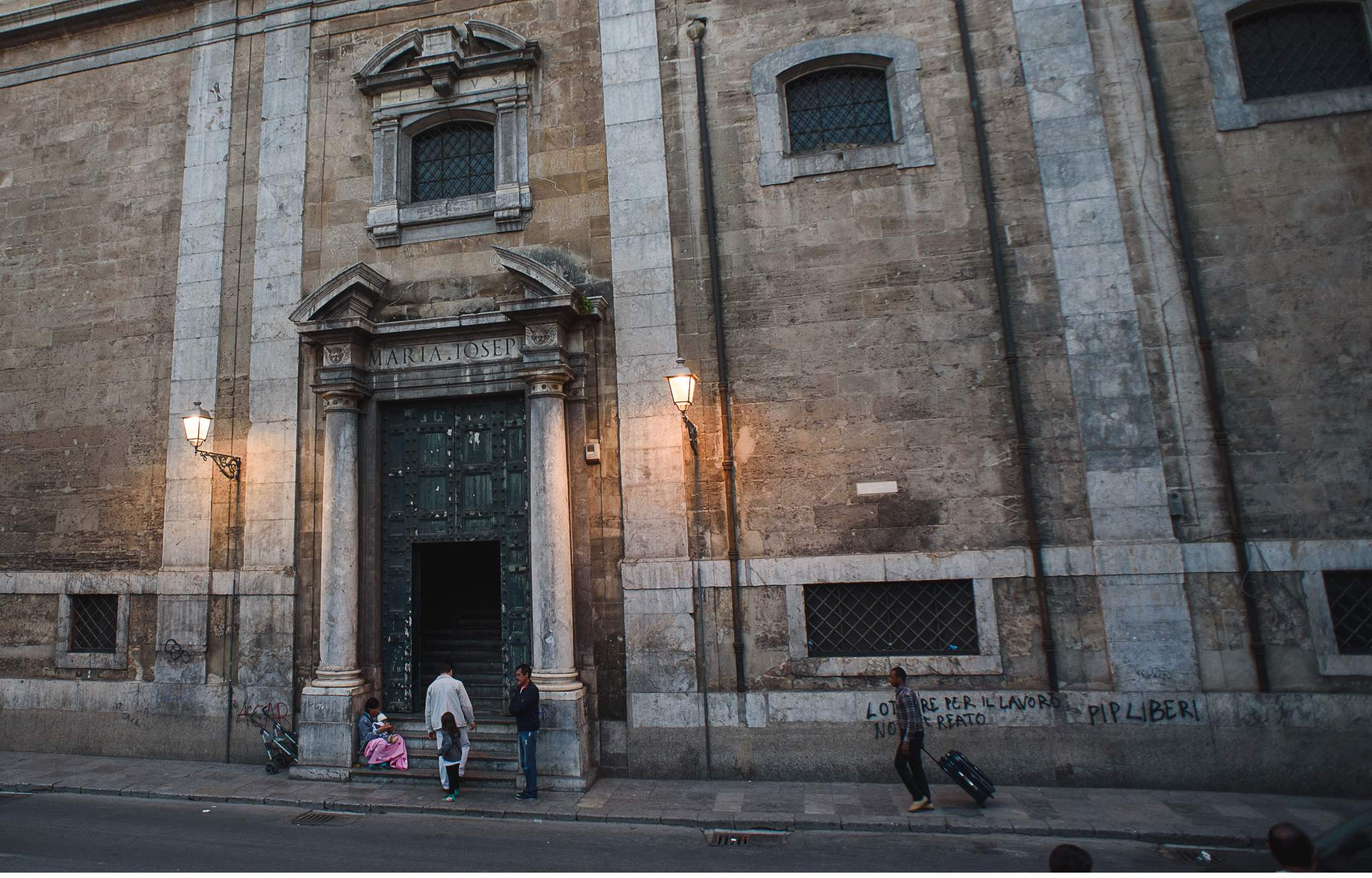 Palermo - visit Palermo - Italien - By Daniel Kempf-Seifried - Geschichten von unterwegs-57