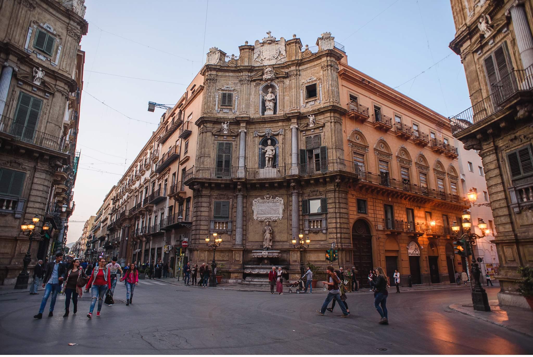 Palermo - visit Palermo - Italien - By Daniel Kempf-Seifried - Geschichten von unterwegs-59