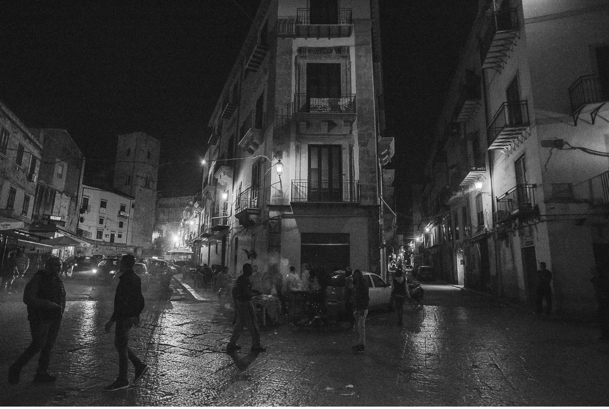 Palermo - visit Palermo - Italien - By Daniel Kempf-Seifried - Geschichten von unterwegs-71