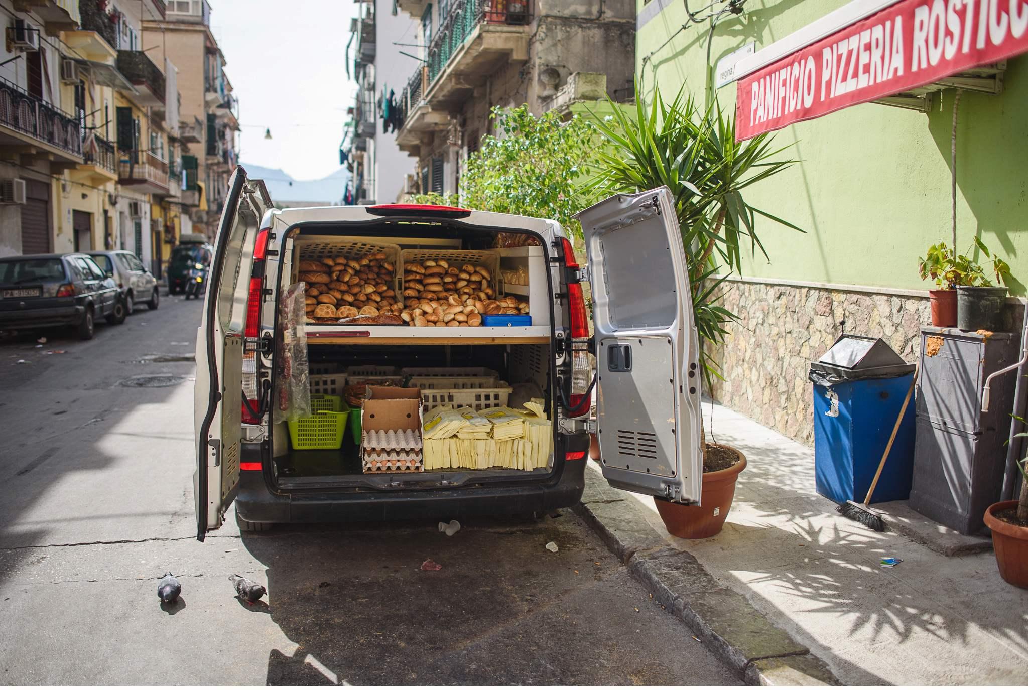 Palermo - visit Palermo - Italien - By Daniel Kempf-Seifried - Geschichten von unterwegs-72