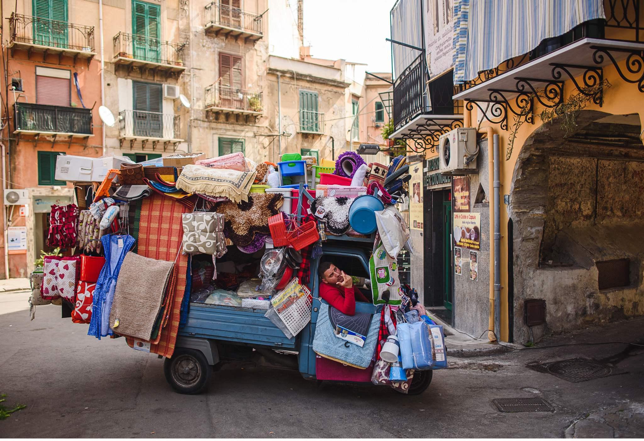 Palermo - visit Palermo - Italien - By Daniel Kempf-Seifried - Geschichten von unterwegs-74